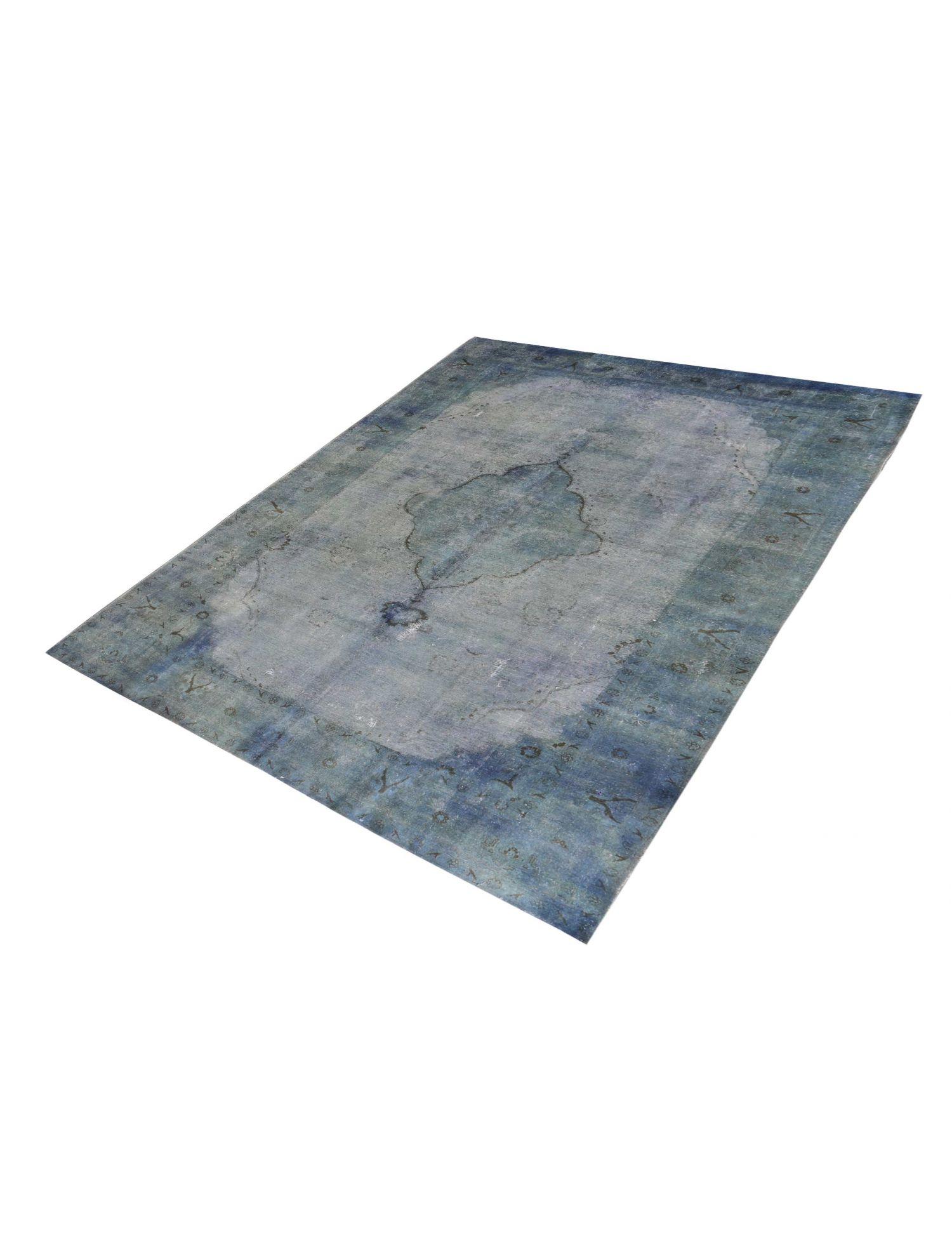 Persisk Vintagetæppe  blå <br/>480 x 297 cm
