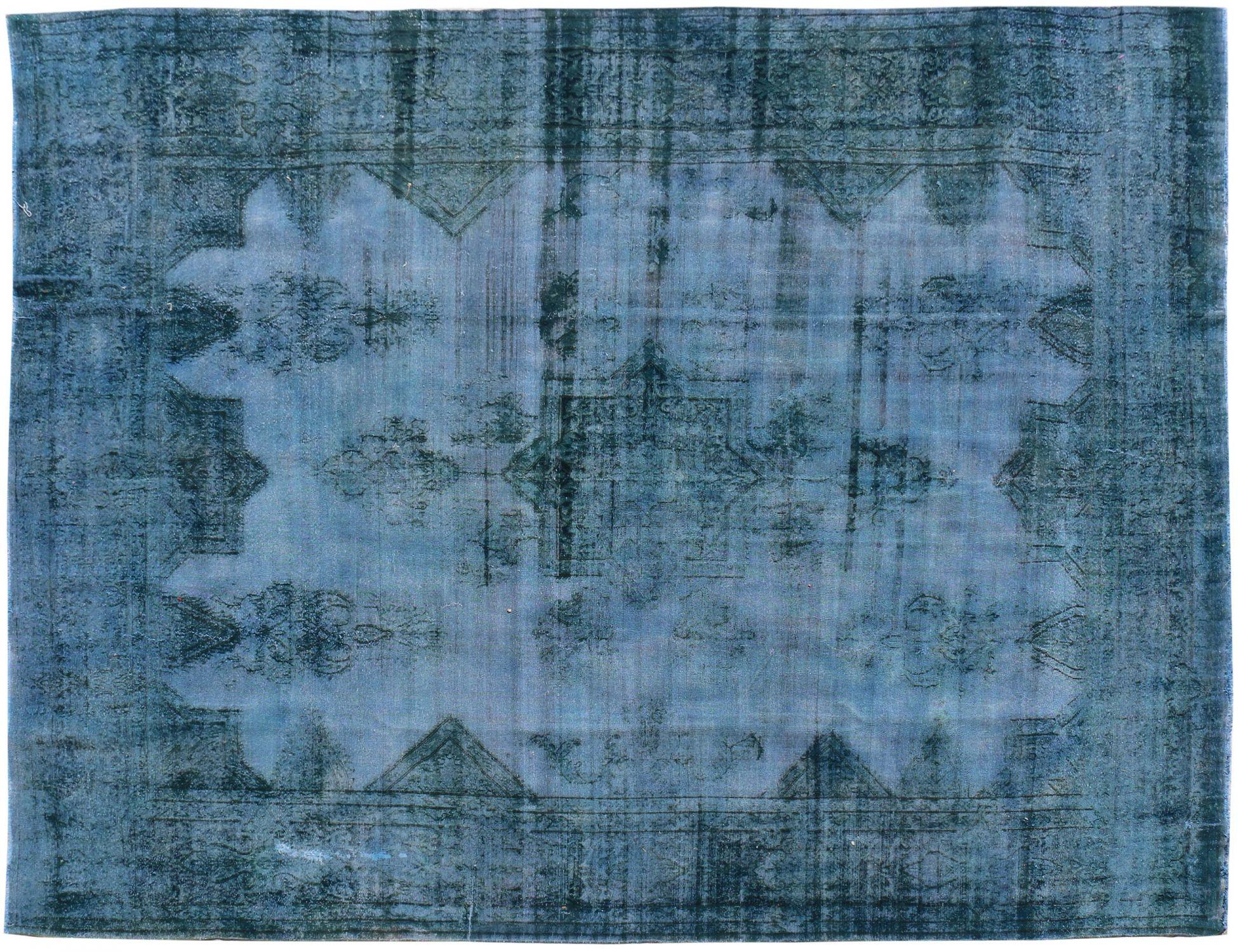 Vintage Carpet  blue <br/>515 x 346 cm