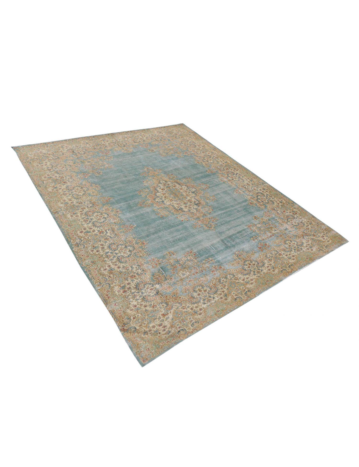 Vintage Carpet  blue <br/>477 x 290 cm