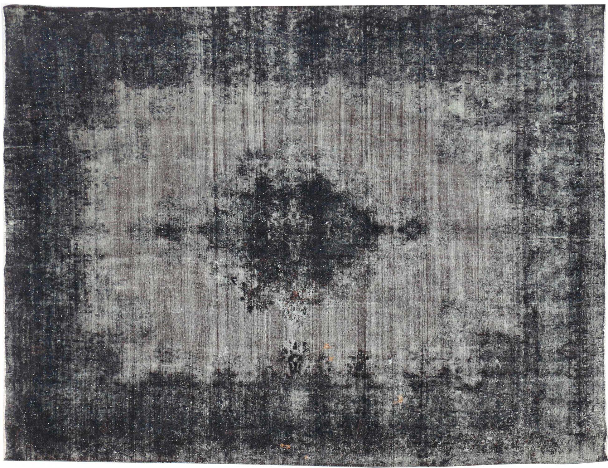 Tappeto Vintage  nero <br/>394 x 304 cm