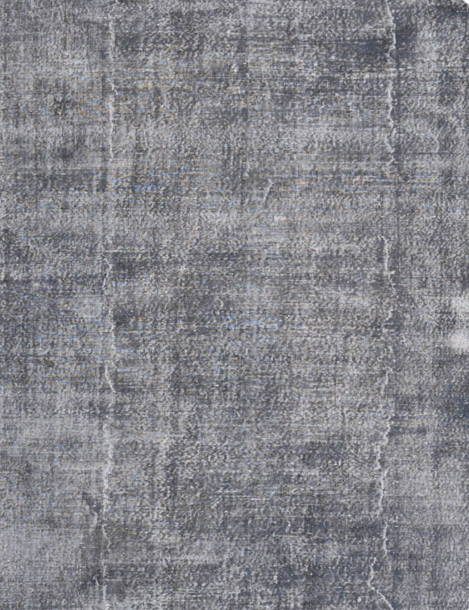 Tappeto Vintage  grigo <br/>256 x 256 cm