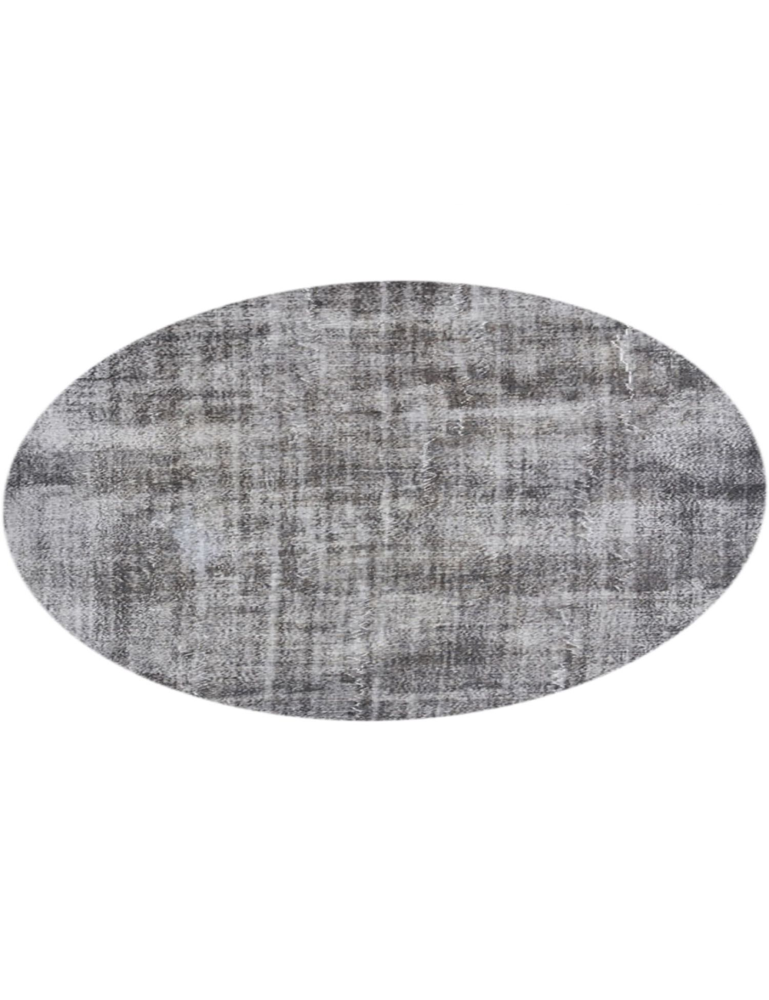 Tappeto Vintage  grigo <br/>274 x 274 cm