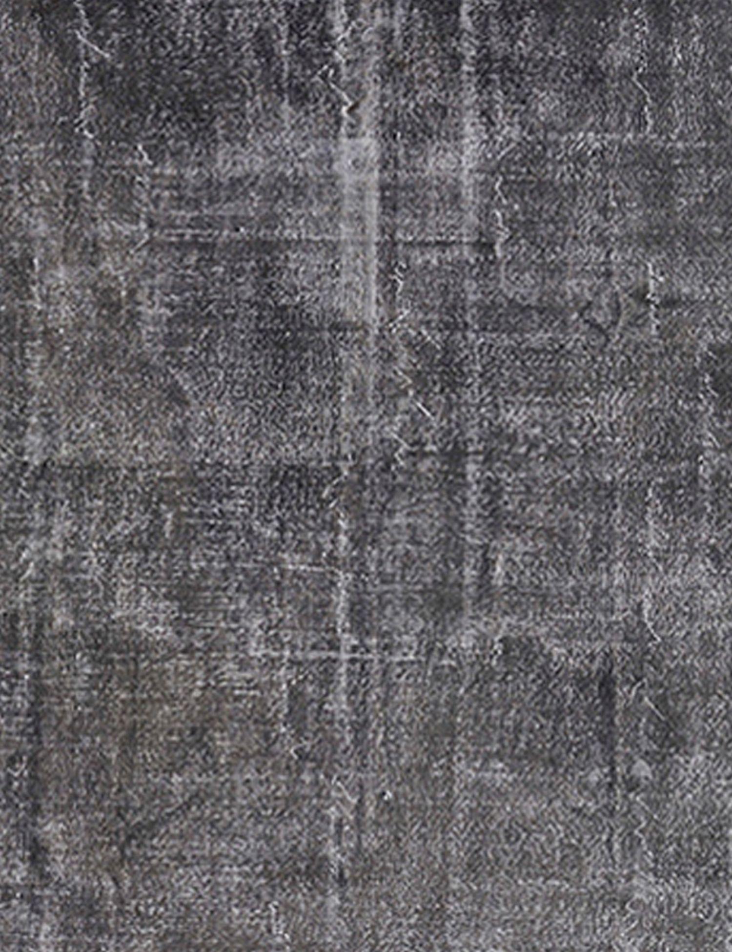 Tappeto Vintage  grigo <br/>254 x 254 cm