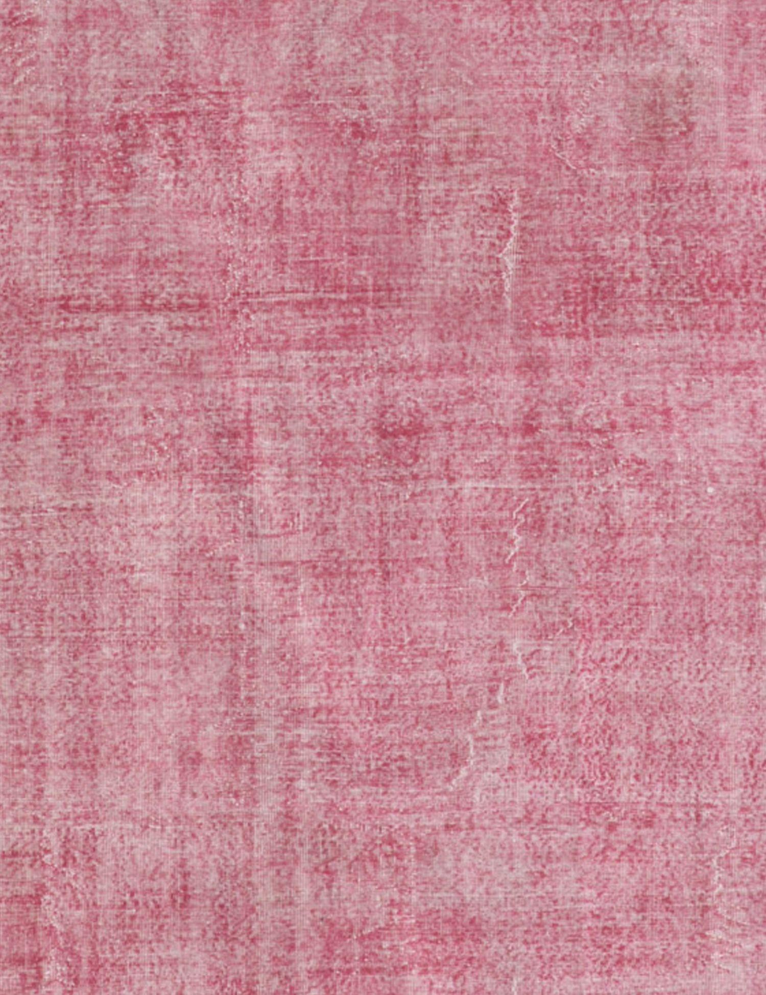 Tappeto Vintage  rosa <br/>251 x 251 cm