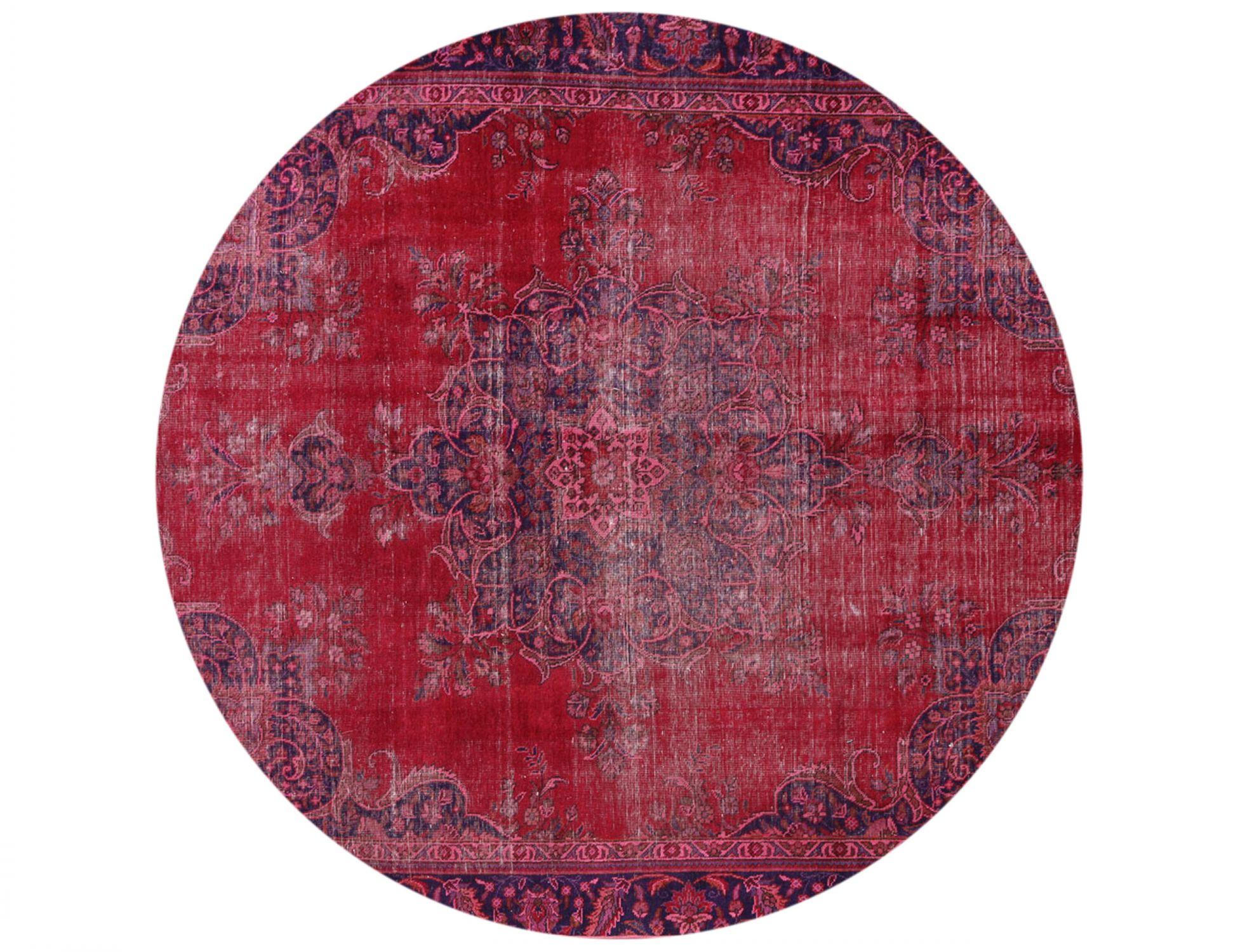 Tappeto Vintage  rossio <br/>275 x 275 cm