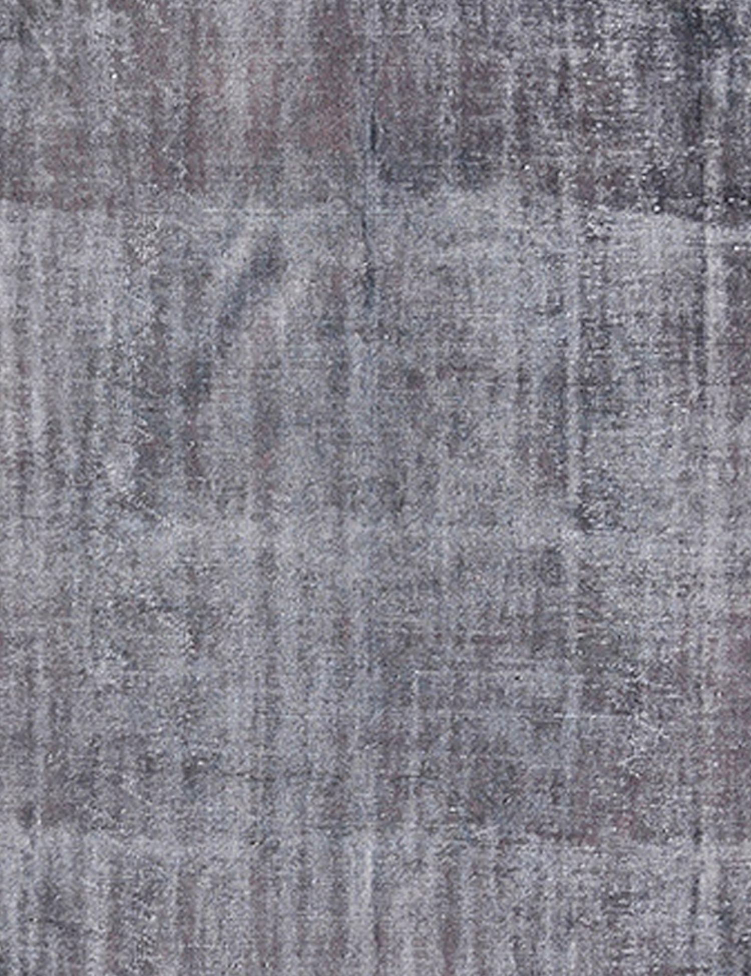 Tappeto Vintage  grigio <br/>270 x 270 cm