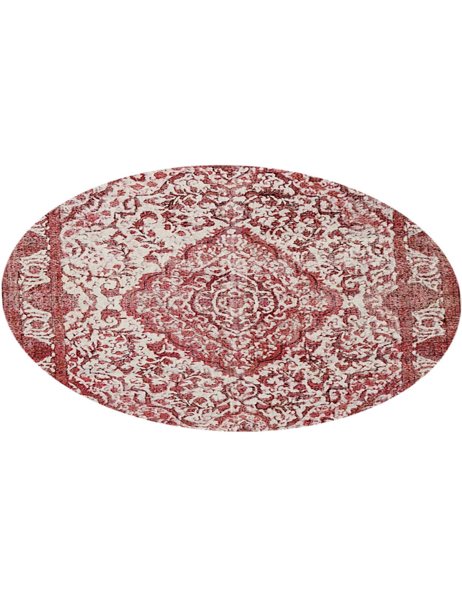 Tappeto Vintage  rosso <br/>296 x 296 cm