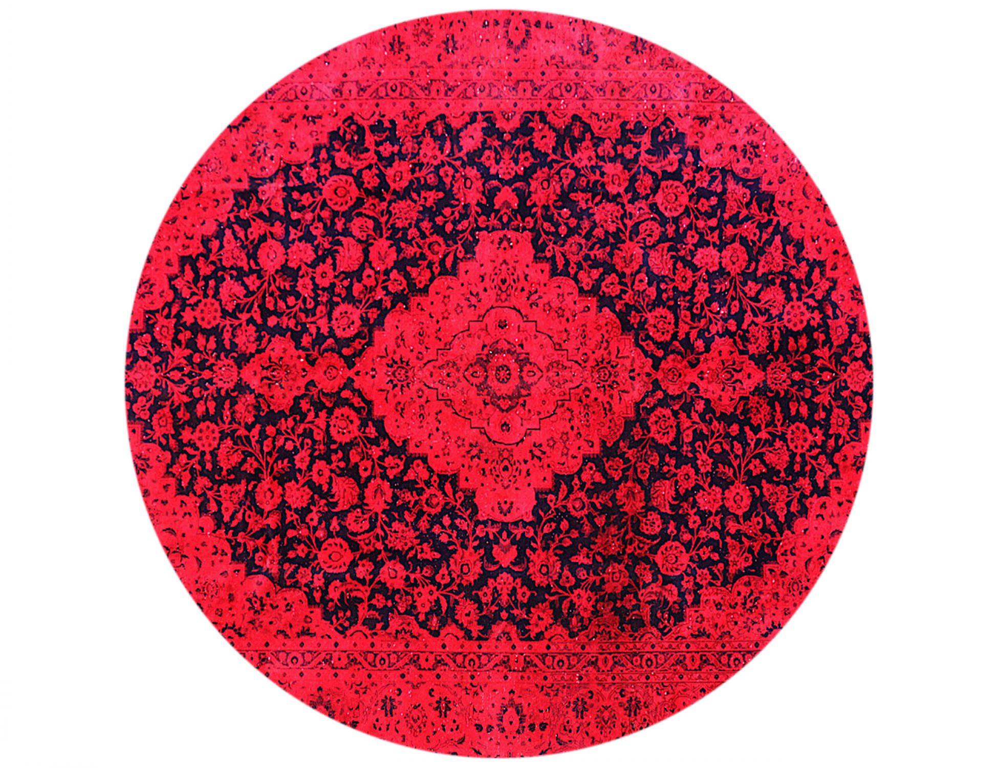 Tappeto Vintage  rossio <br/>260 x 260 cm