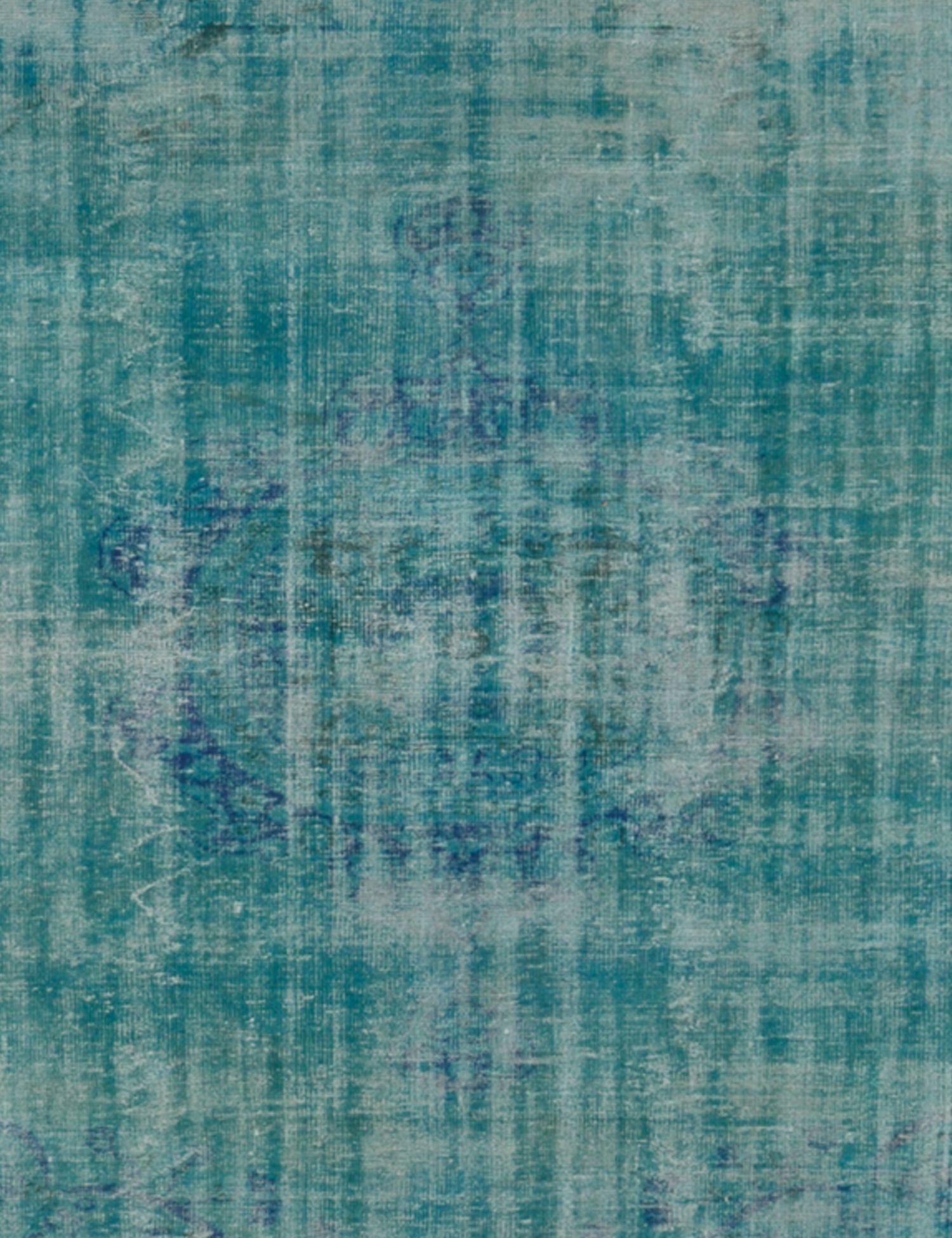 Tappeto Vintage  verde <br/>247 x 247 cm