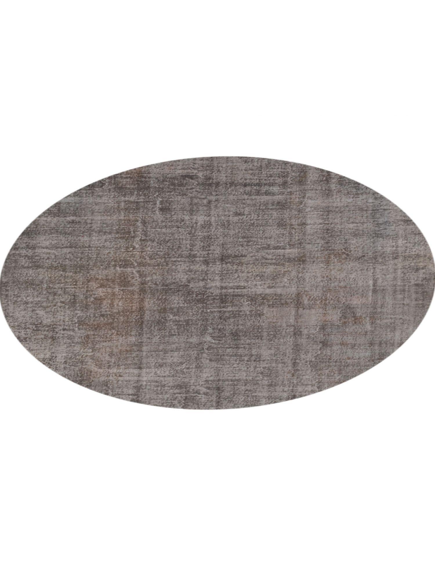 Tappeto Vintage  marrone <br/>248 x 248 cm