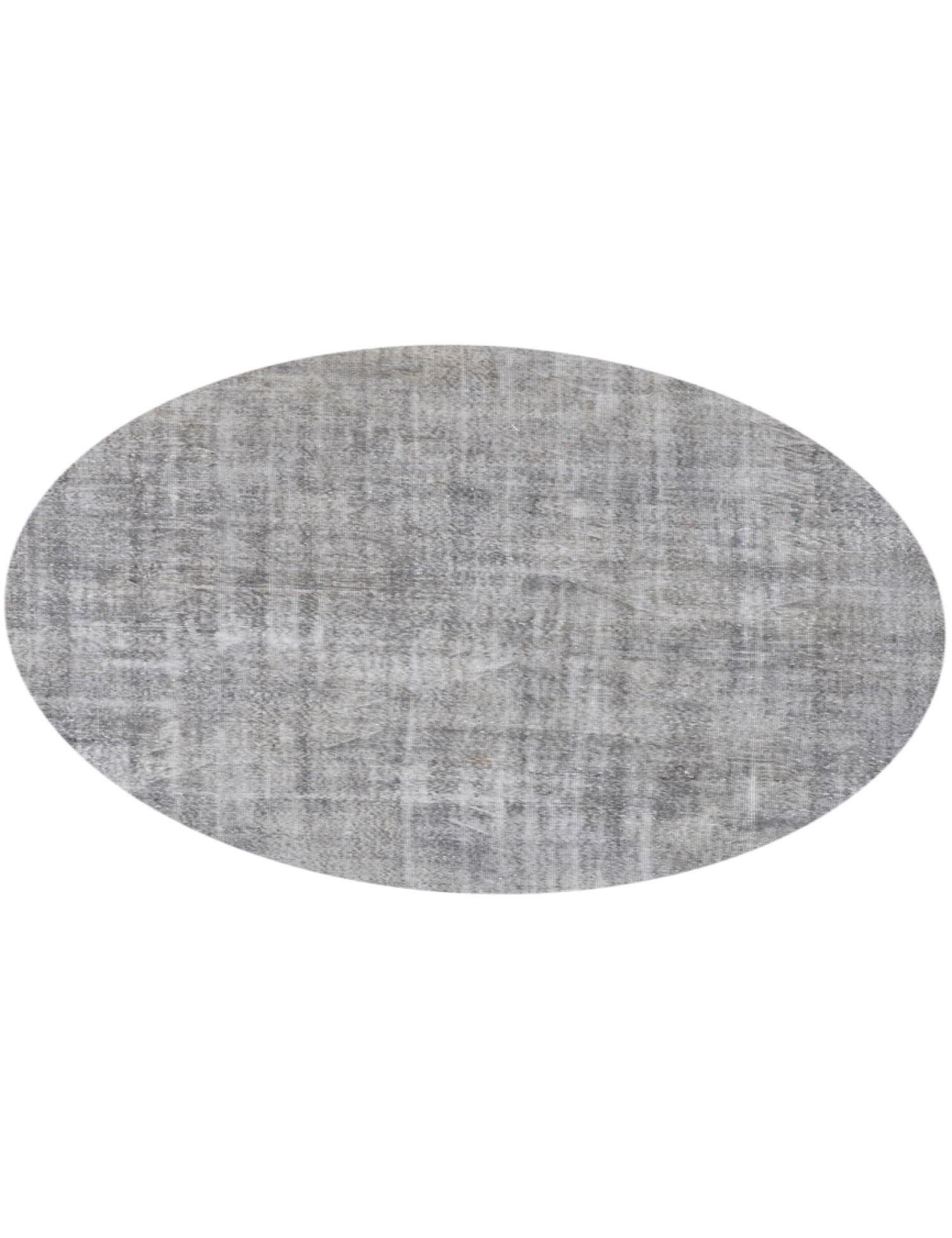 Tappeto Vintage  grigio <br/>243 x 243 cm