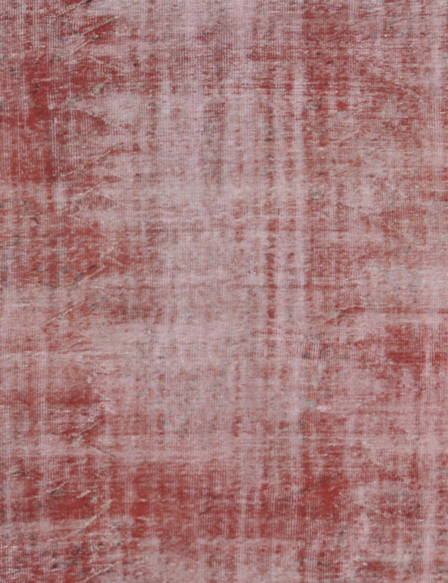 Tappeto Vintage  rosso <br/>224 x 224 cm
