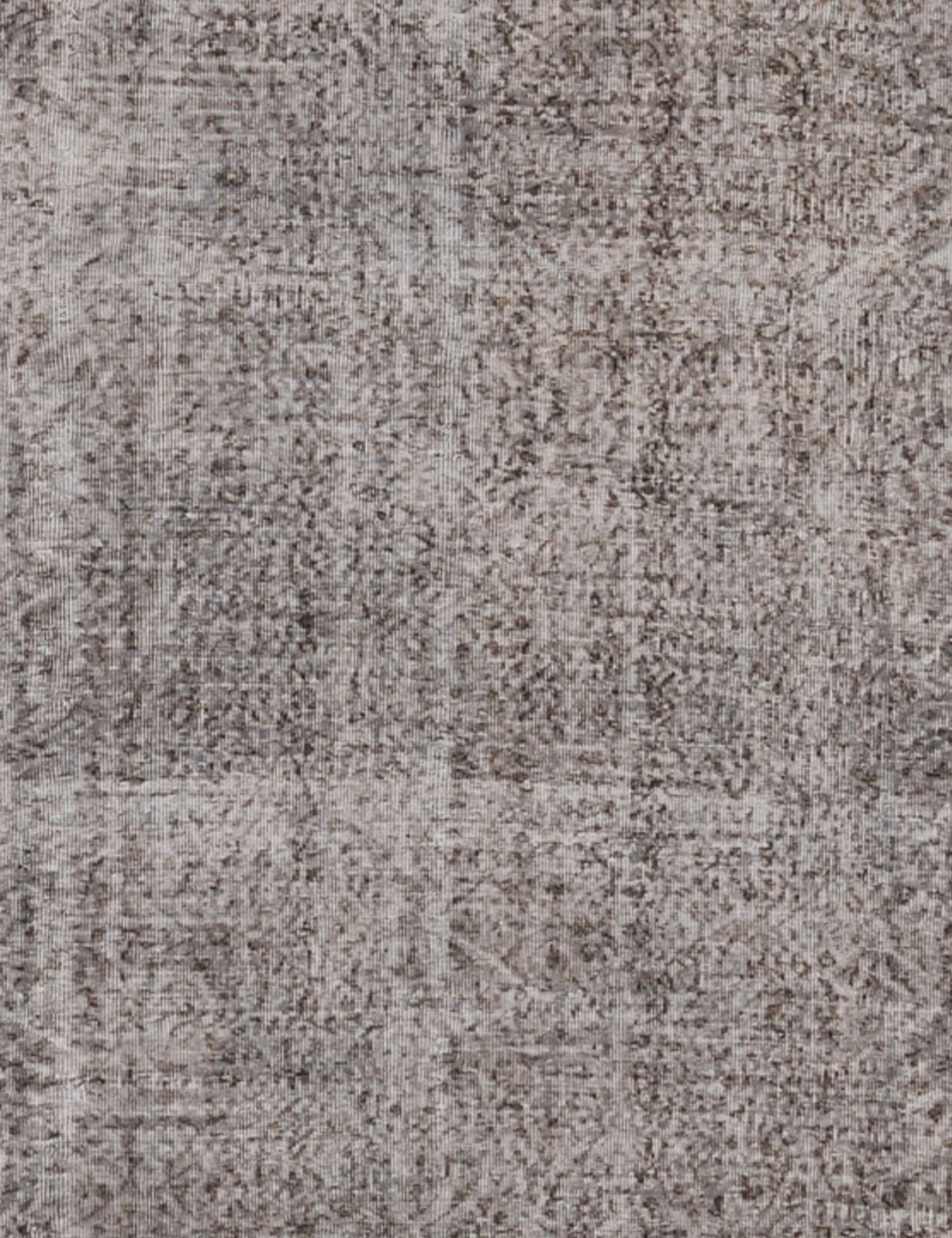 Tappeto Vintage  grigo <br/>218 x 218 cm