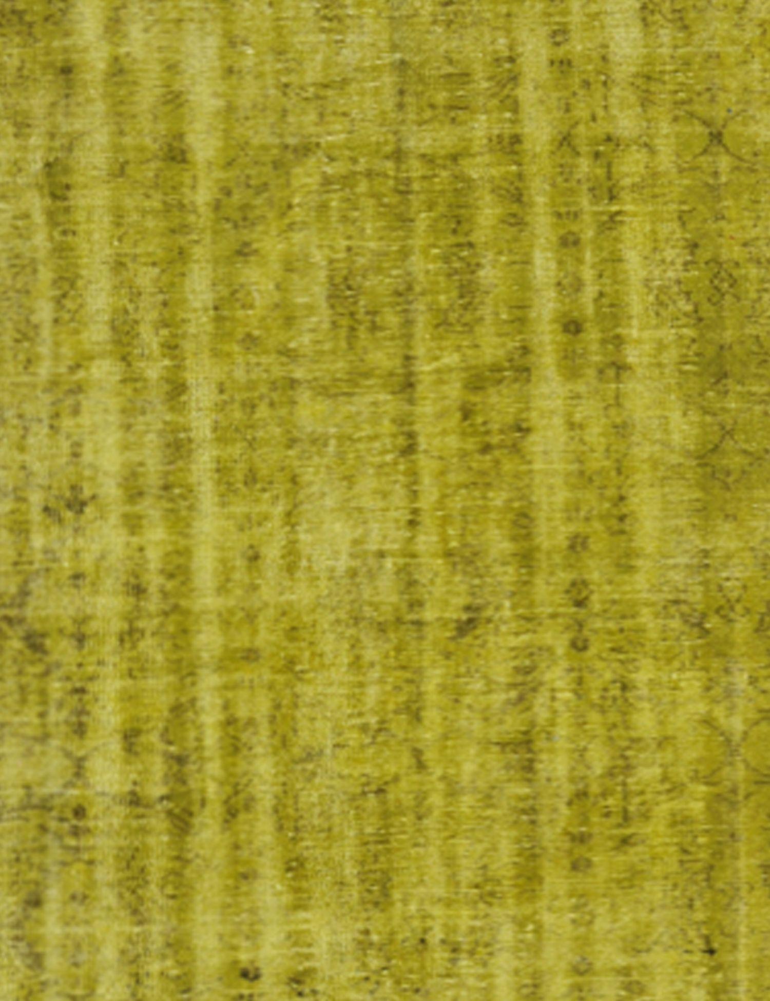 Tappeto Vintage  verde <br/>217 x 217 cm