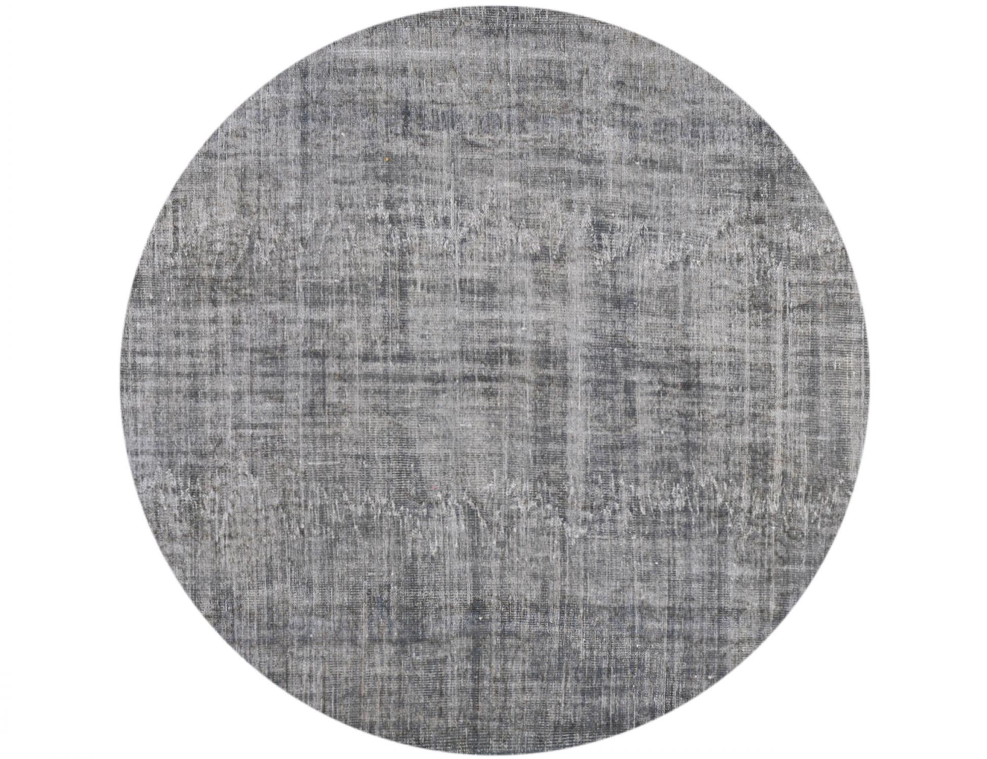 Tappeto Vintage  grigo <br/>224 x 224 cm