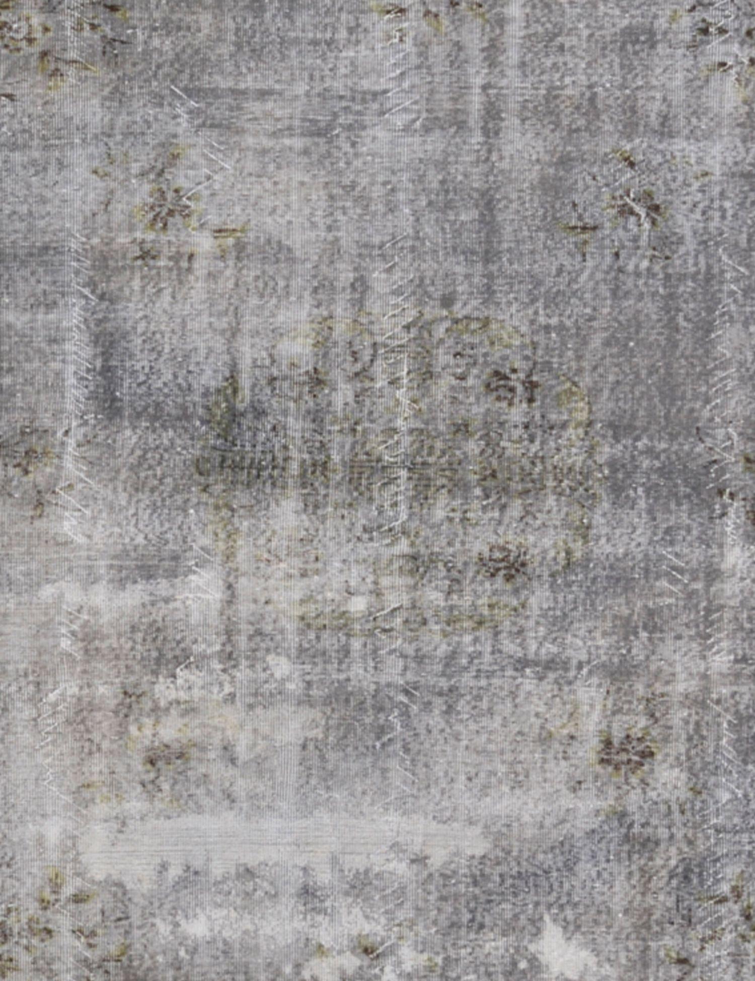 Tappeto Vintage  grigio <br/>218 x 218 cm