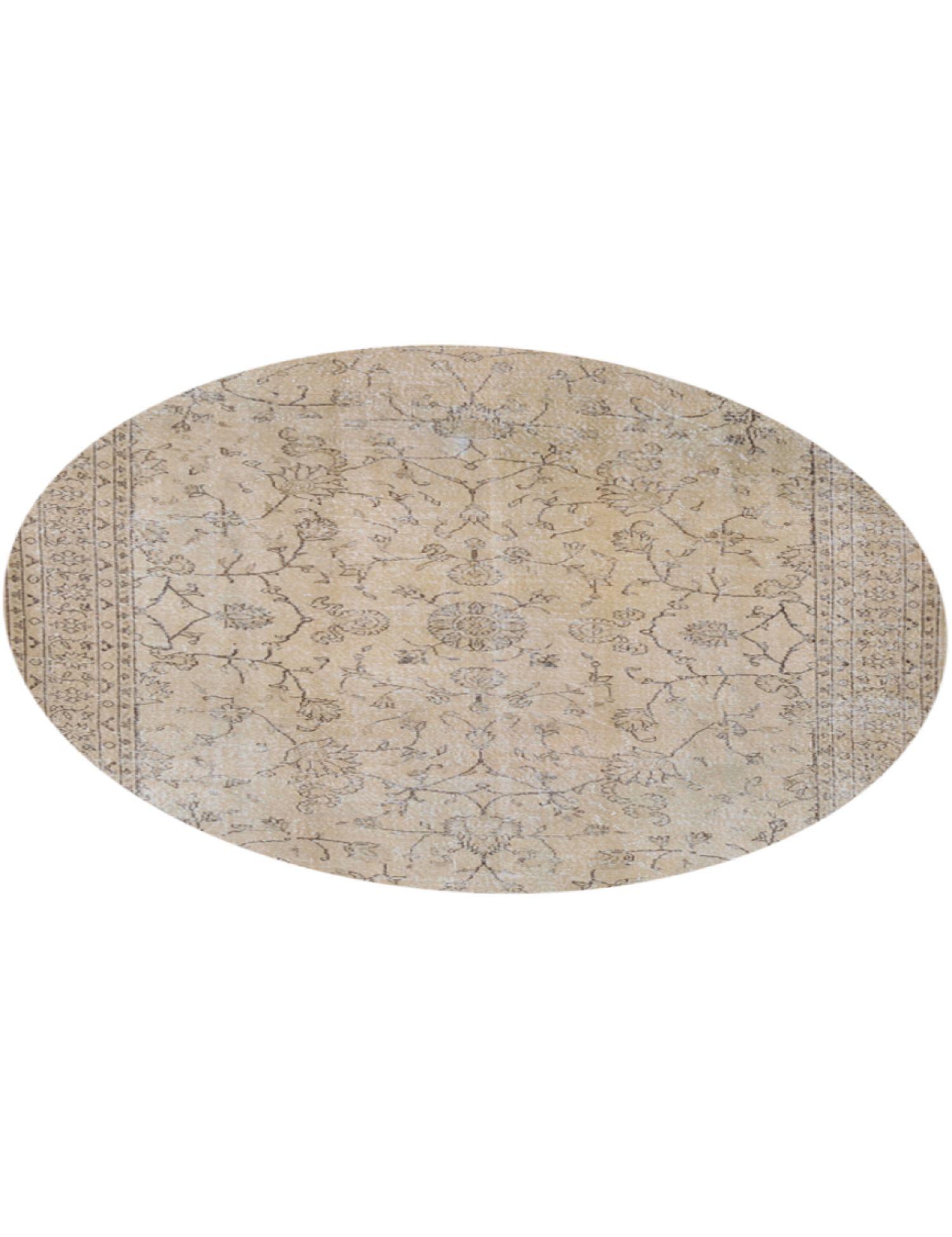 Tappeto Vintage  beige <br/>220 x 220 cm