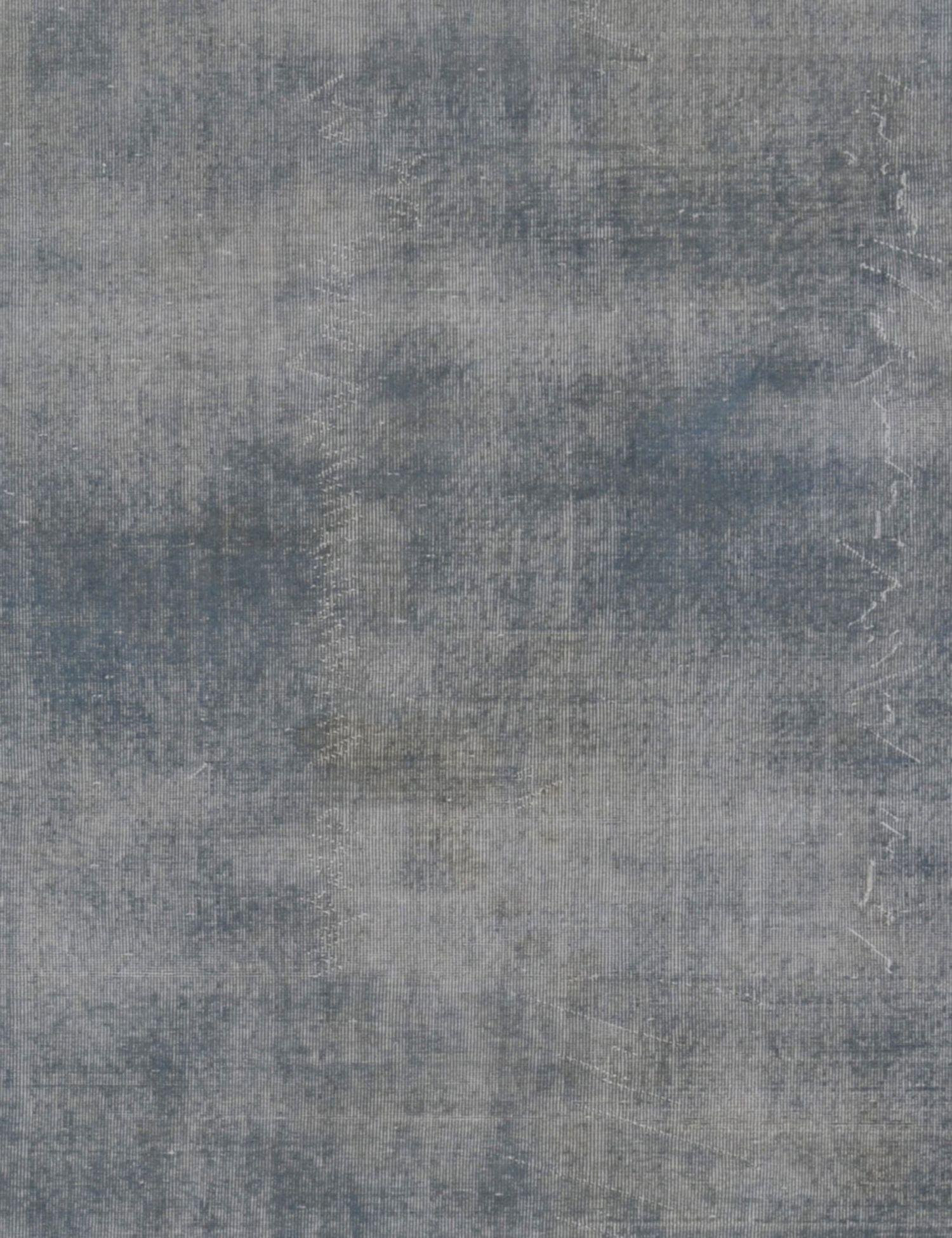 Tappeto Vintage  blu <br/>212 x 212 cm