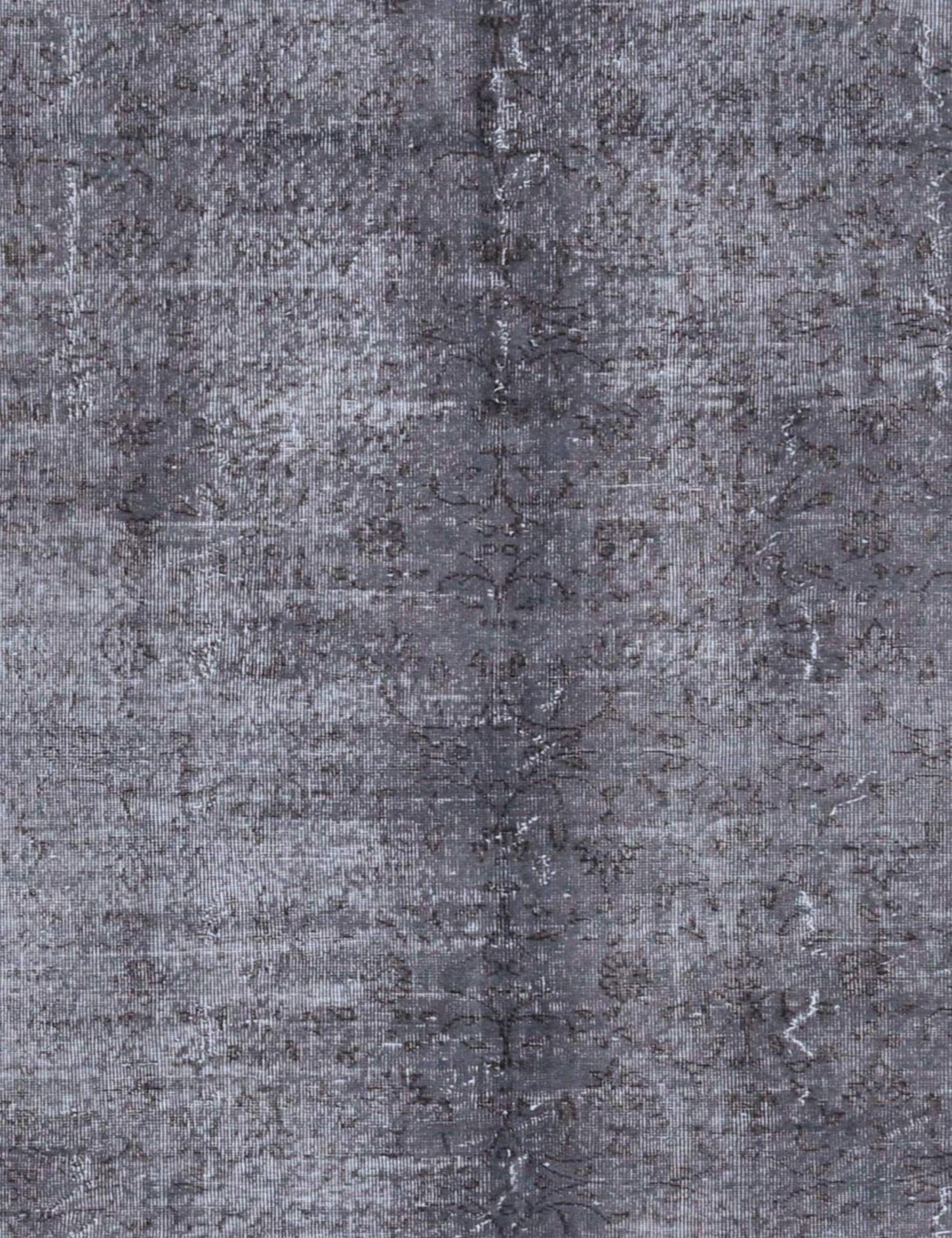 Tappeto Vintage  grigo <br/>204 x 204 cm