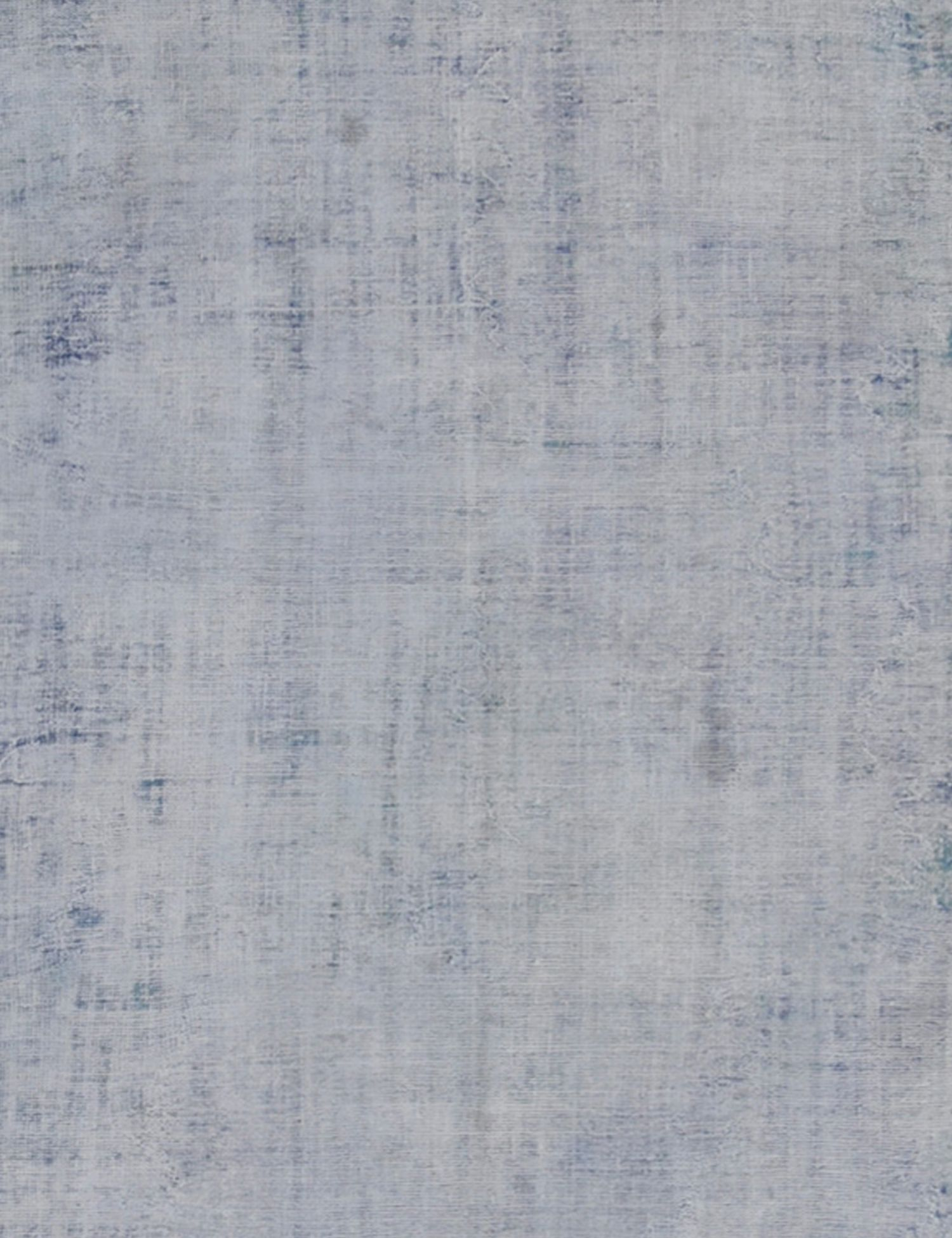 Tappeto Vintage  blu <br/>235 x 235 cm