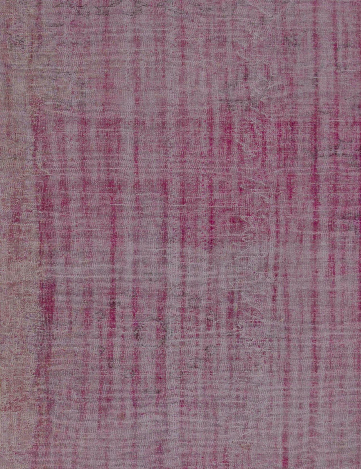 Tappeto Vintage  rosso <br/>264 x 264 cm