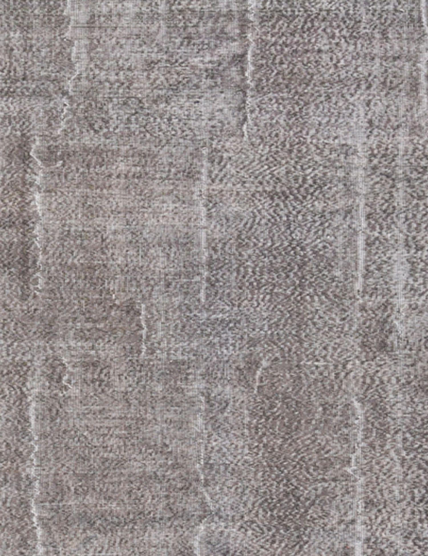 Tappeto Vintage  grigo <br/>209 x 209 cm