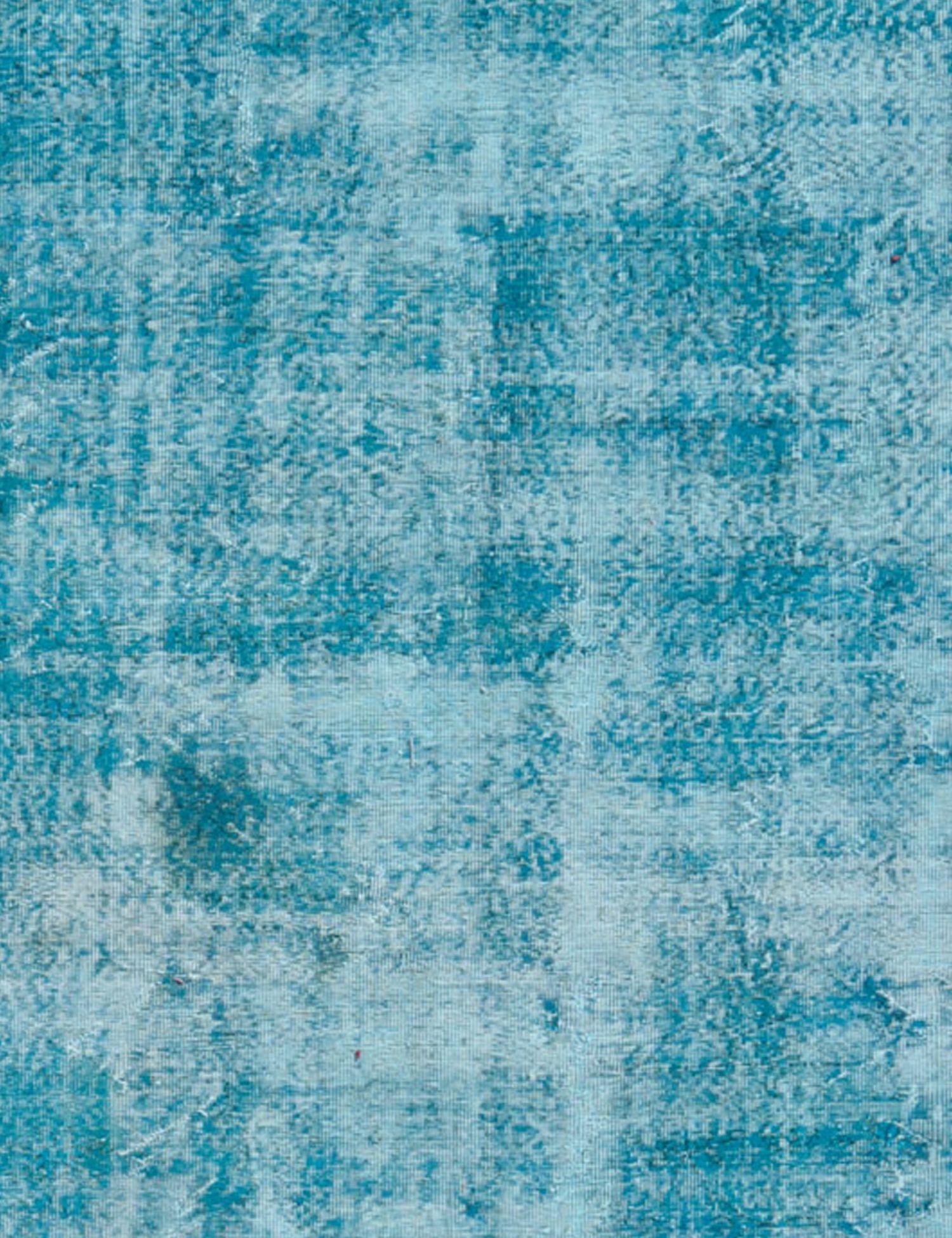 Tappeto Vintage  turchese <br/>212 x 212 cm