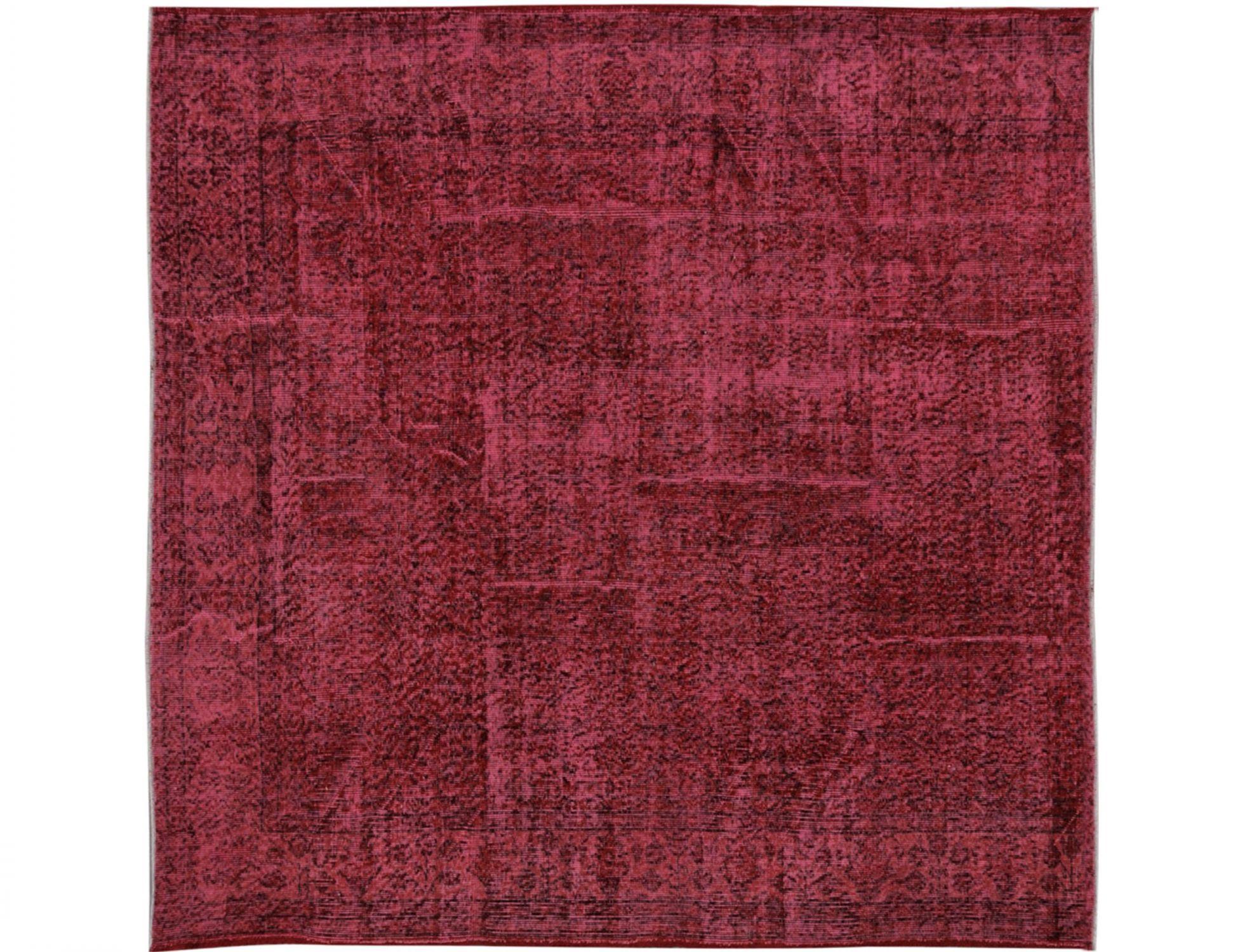 Tappeto Vintage  rossio <br/>218 x 218 cm