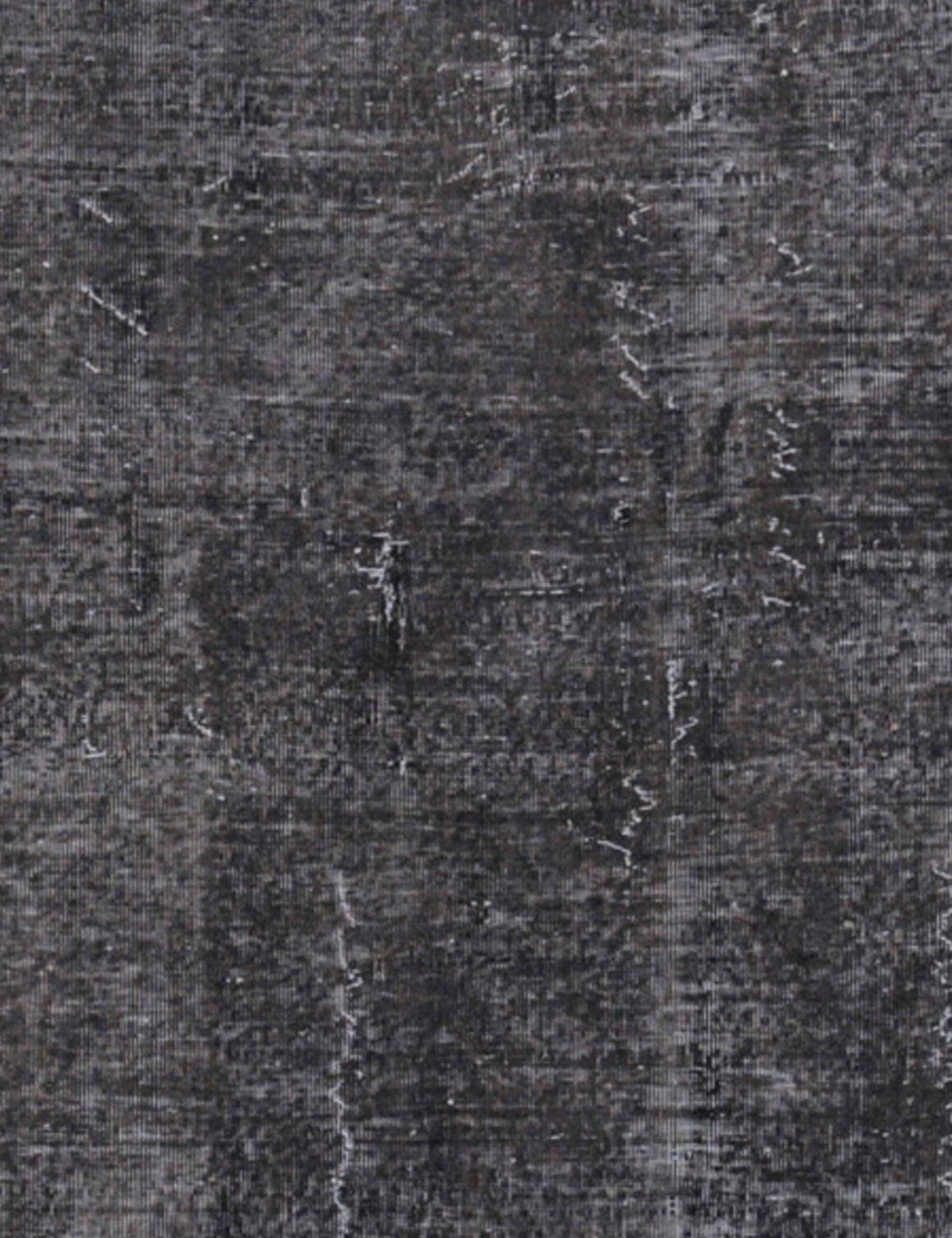 Tappeto Vintage  grigio <br/>198 x 198 cm