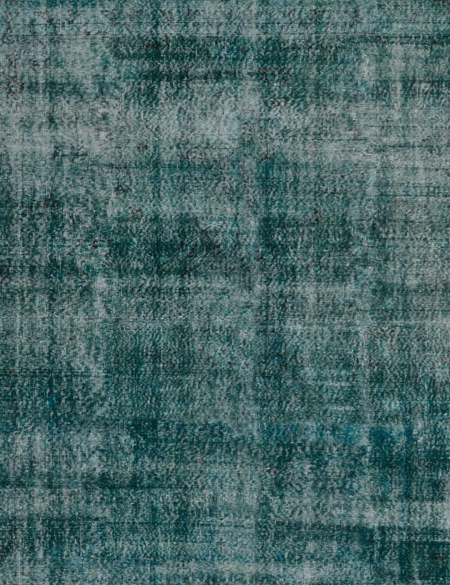 Tappeto Vintage  verde <br/>251 x 251 cm