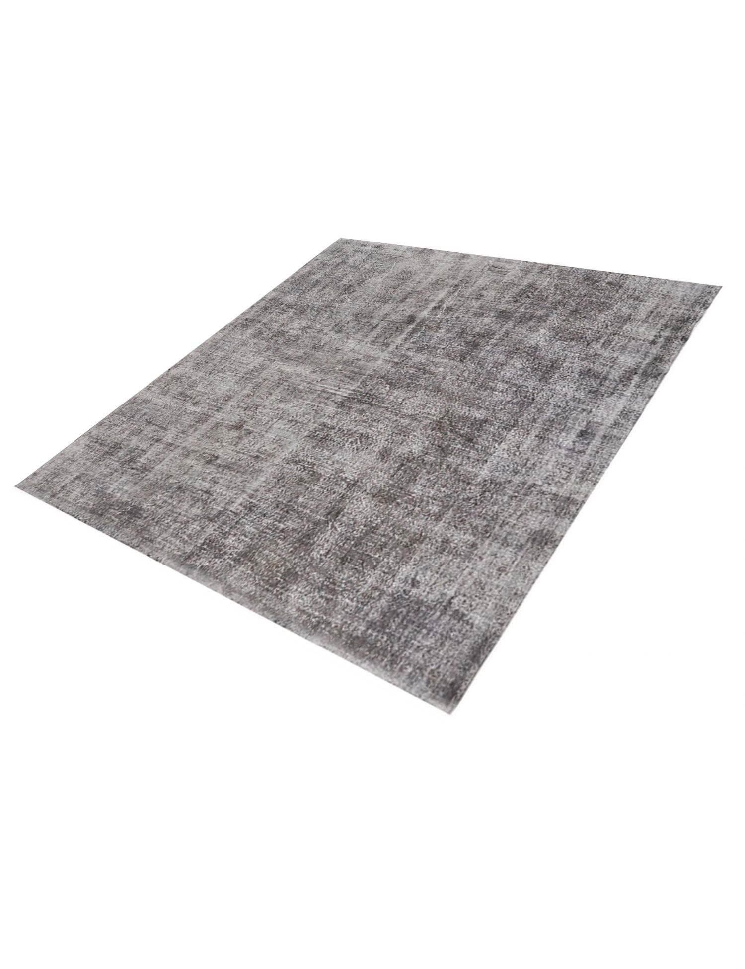 Tappeto Vintage  grigio <br/>263 x 263 cm
