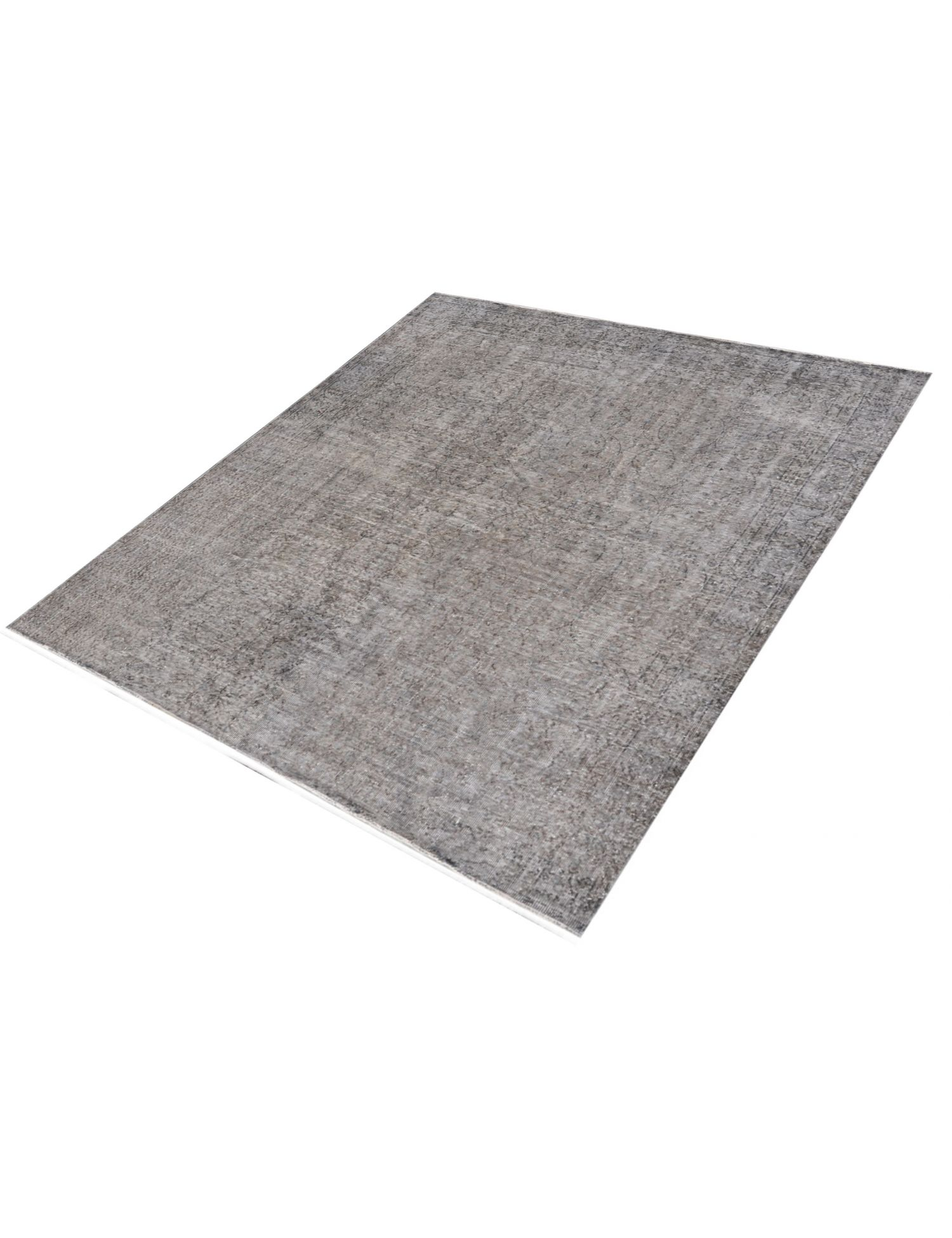 Tappeto Vintage  grigio <br/>217 x 217 cm