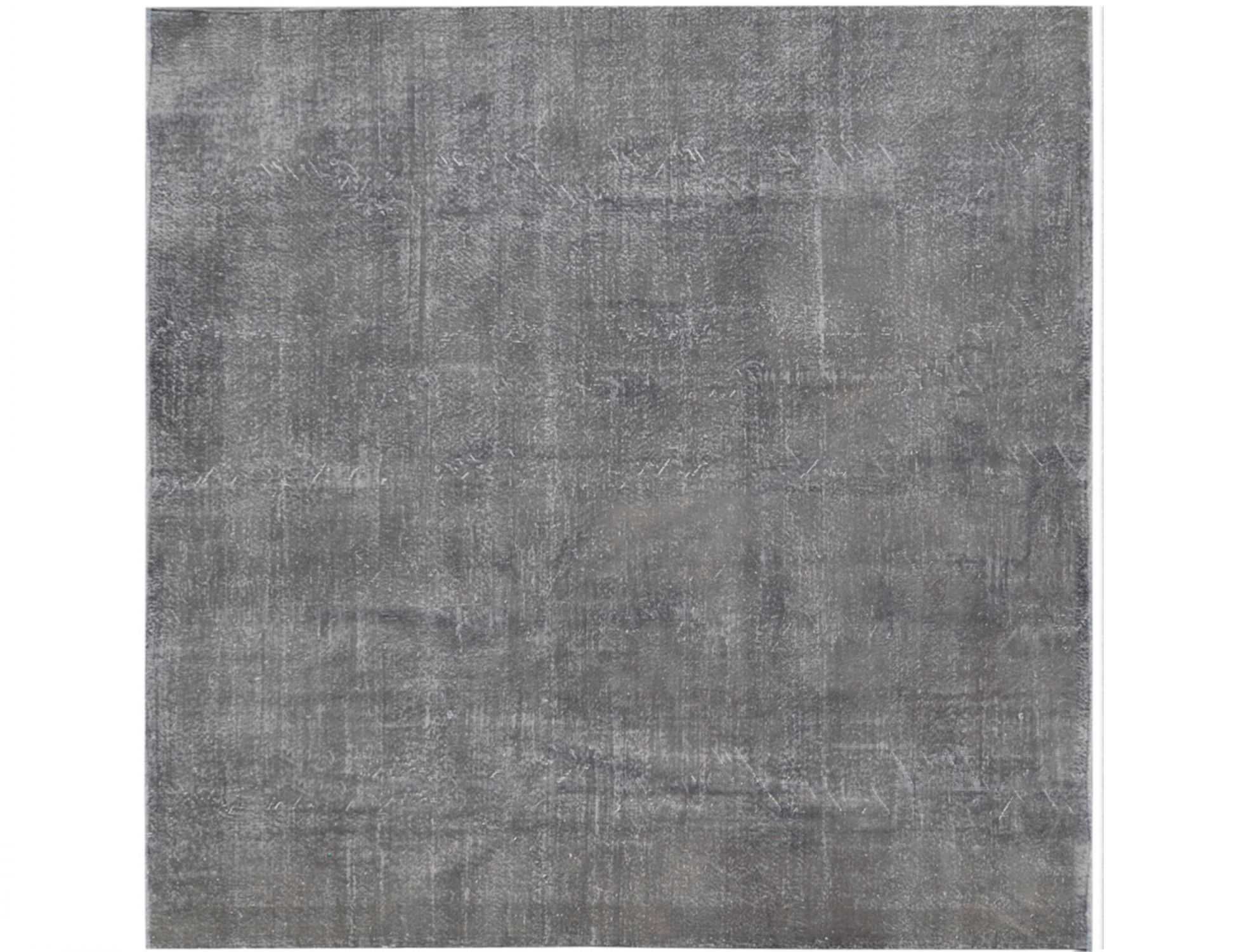 Vintage Teppich  grau <br/>297 x 297 cm