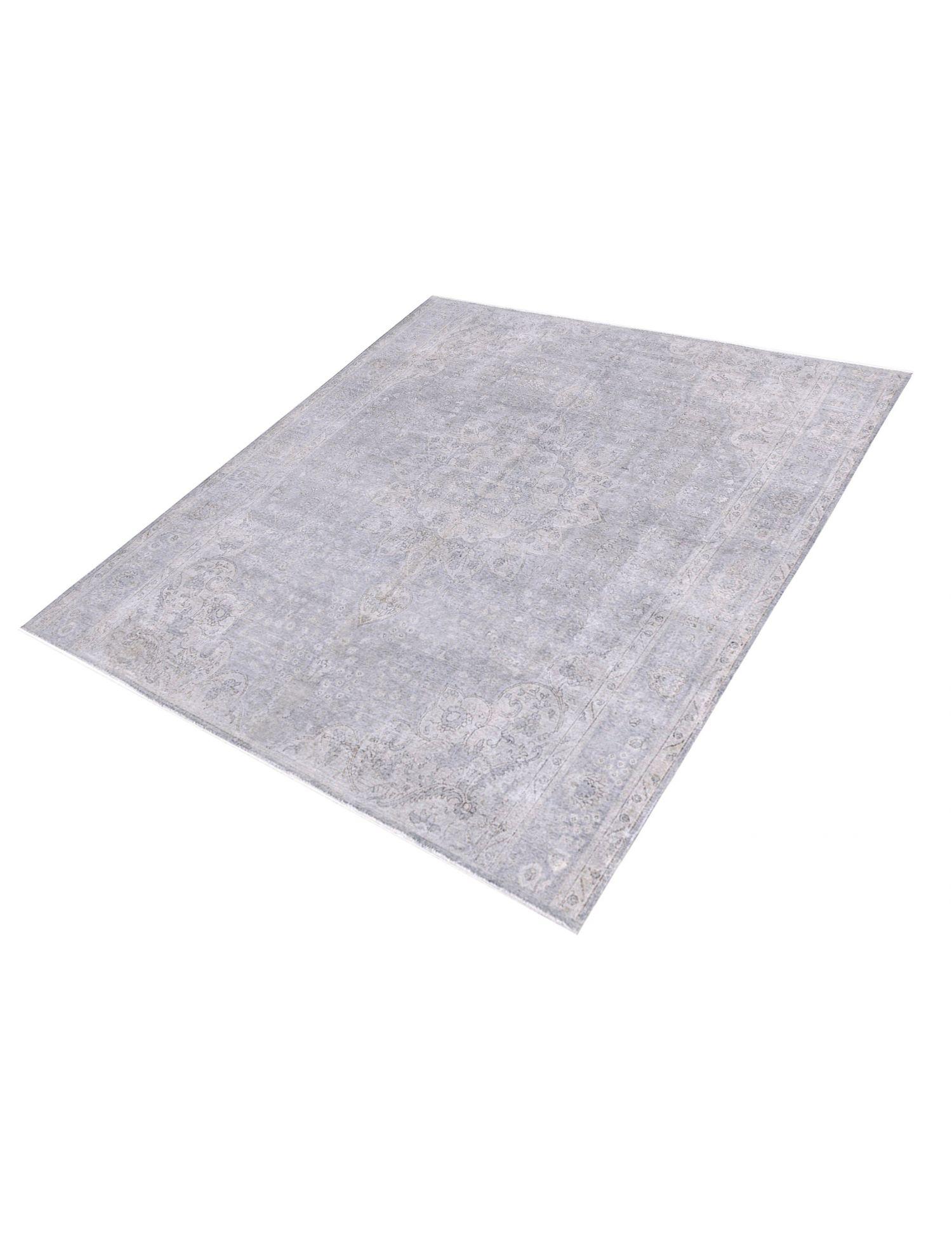 Vintage Teppich  grau <br/>290 x 290 cm