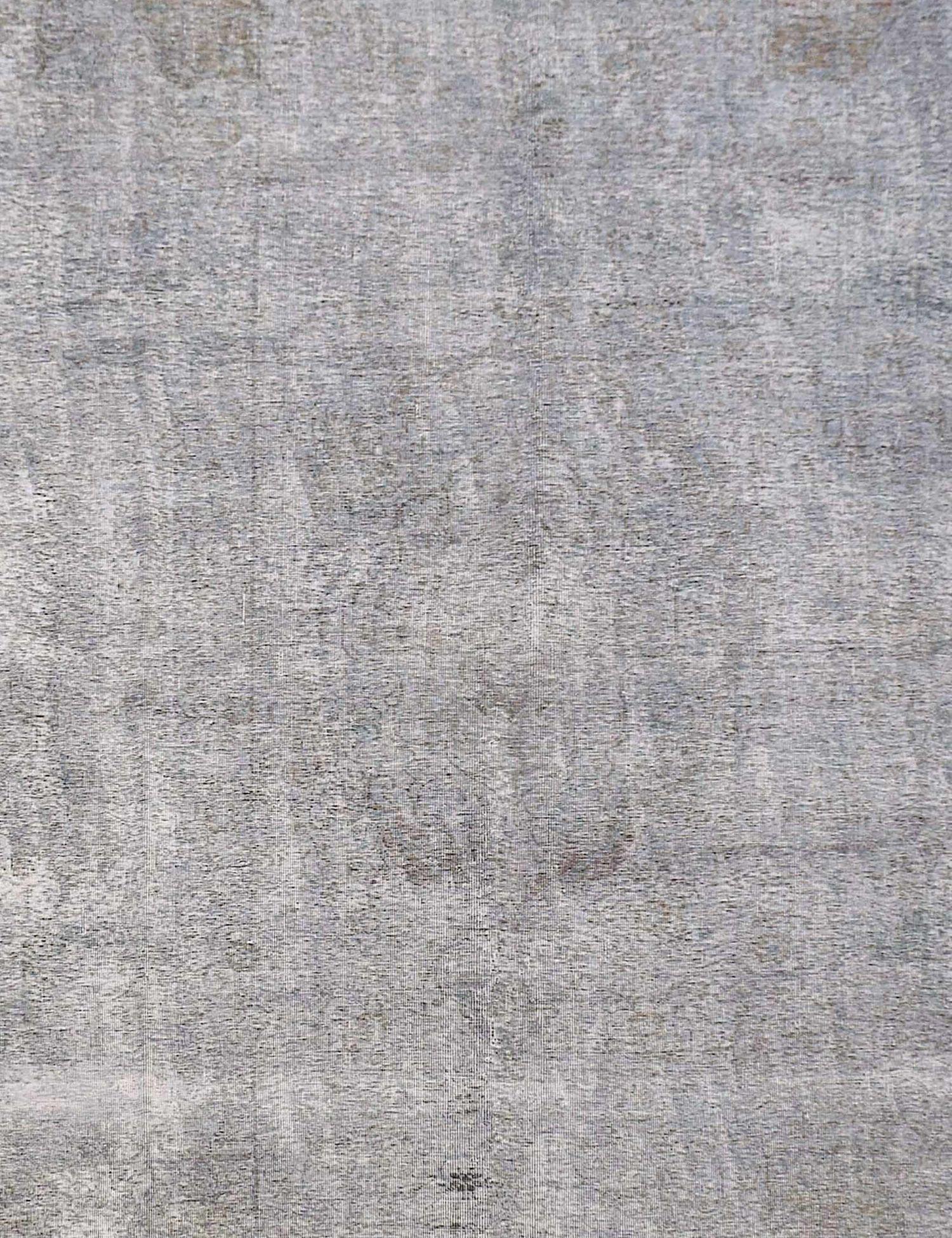 Tappeto Vintage  grigo <br/>266 x 266 cm