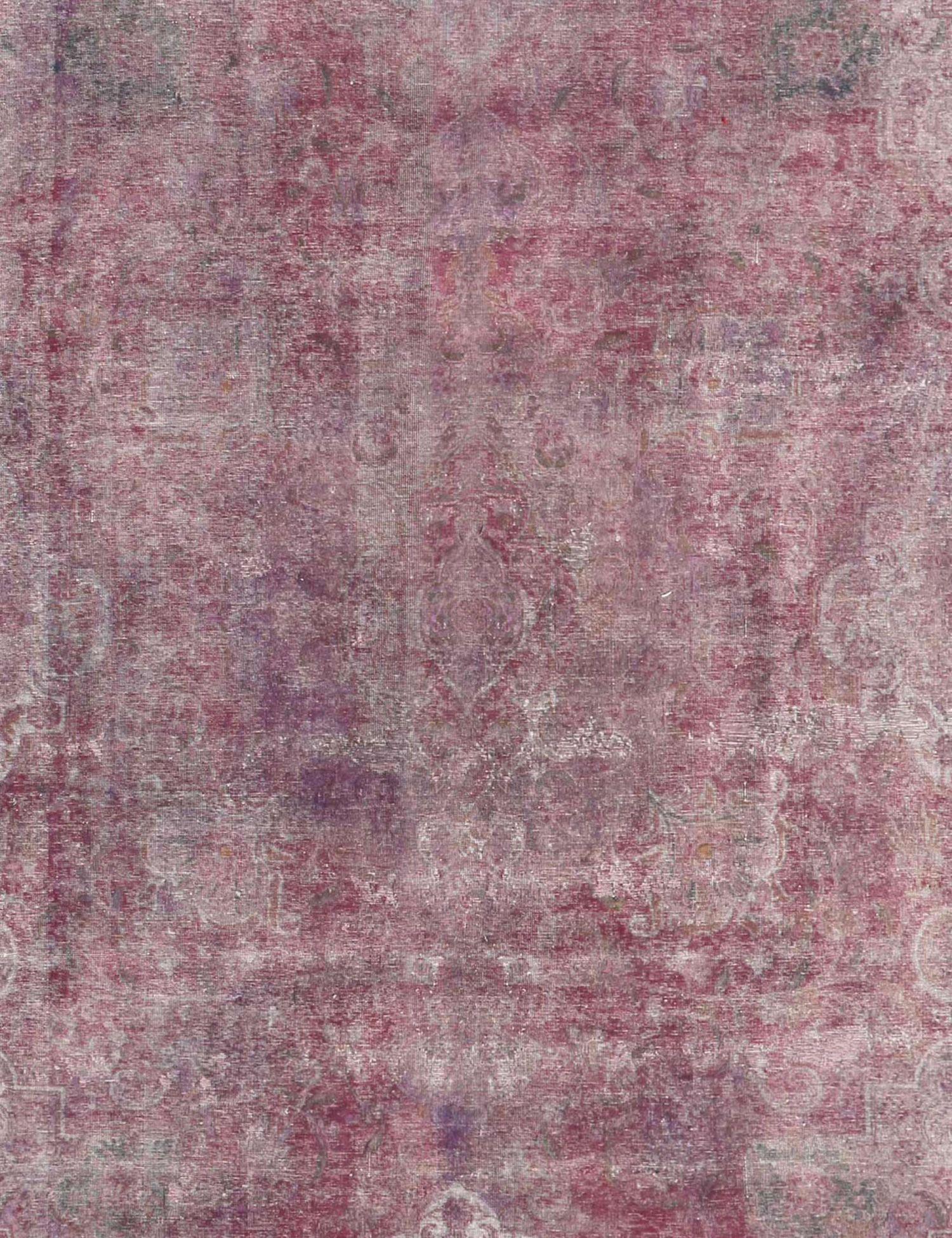 Vintage Teppich  beige <br/>295 x 295 cm
