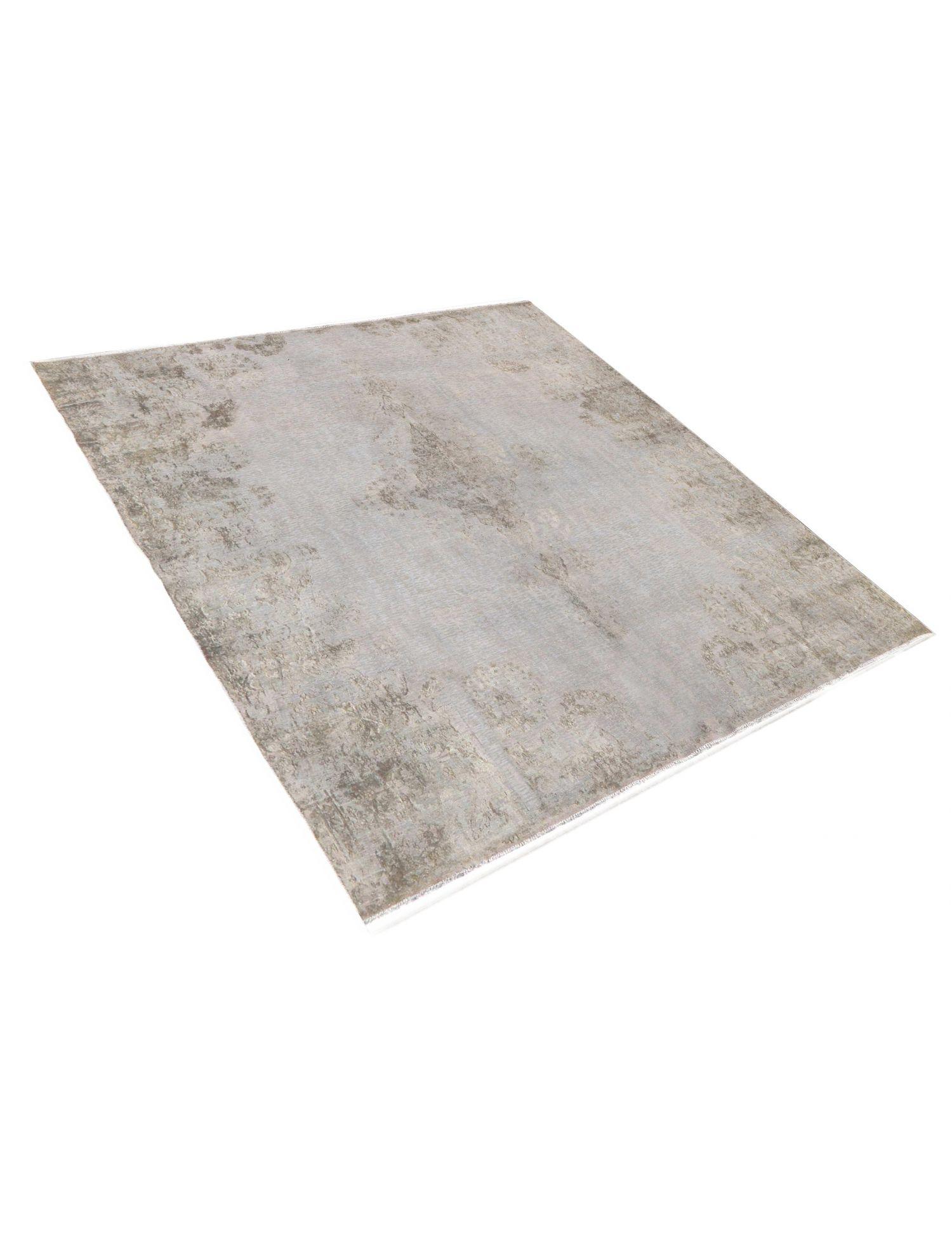 Vintage Teppich  beige <br/>286 x 286 cm