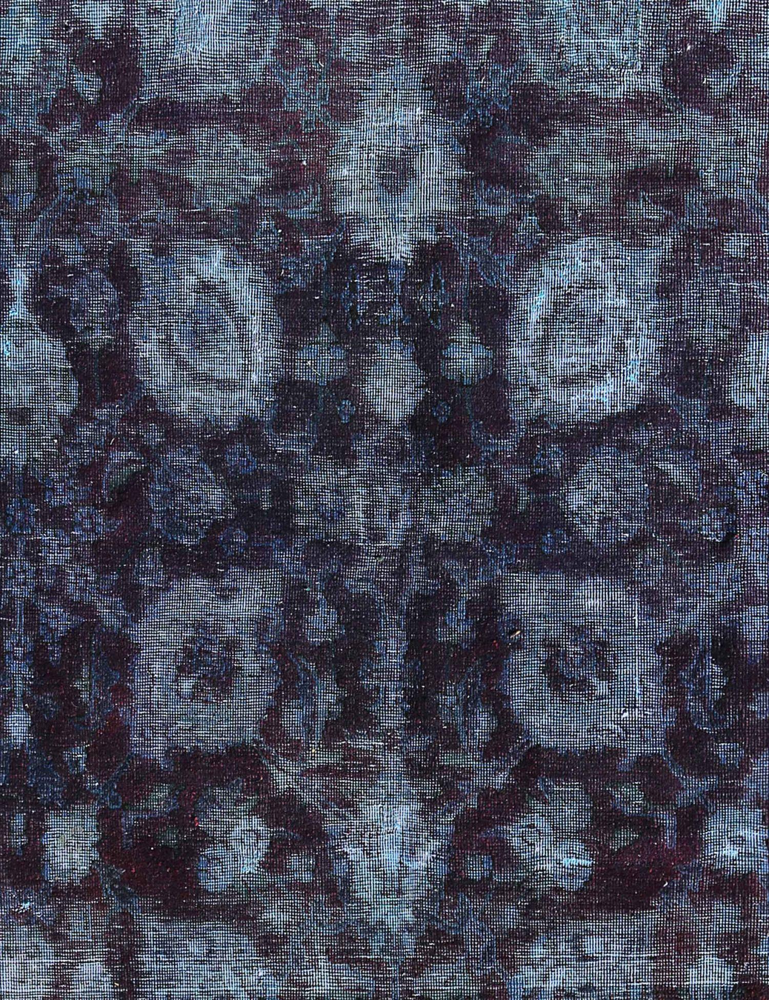 Vintage Teppich  lila <br/>230 x 230 cm