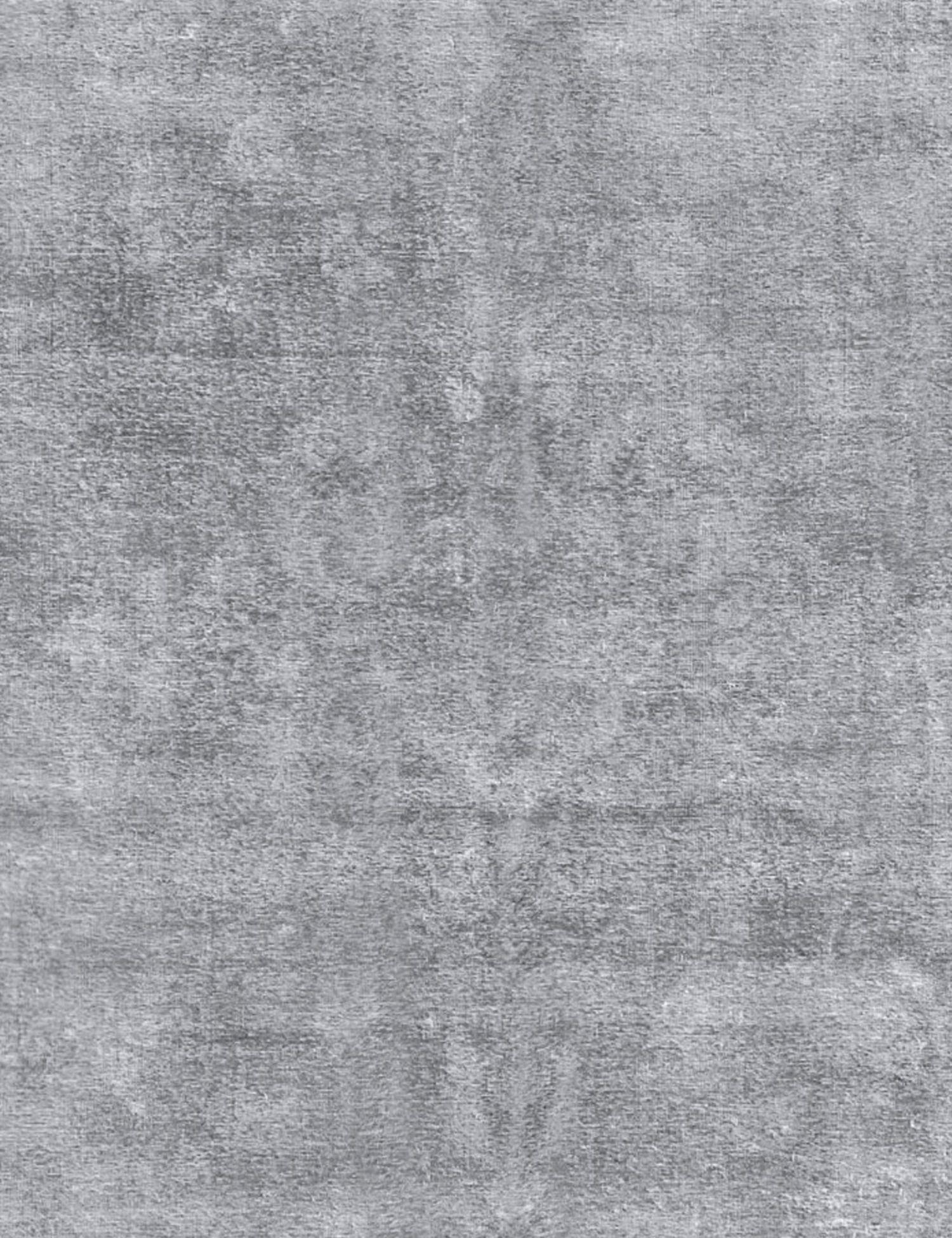 Vintage Teppich  grau <br/>224 x 224 cm