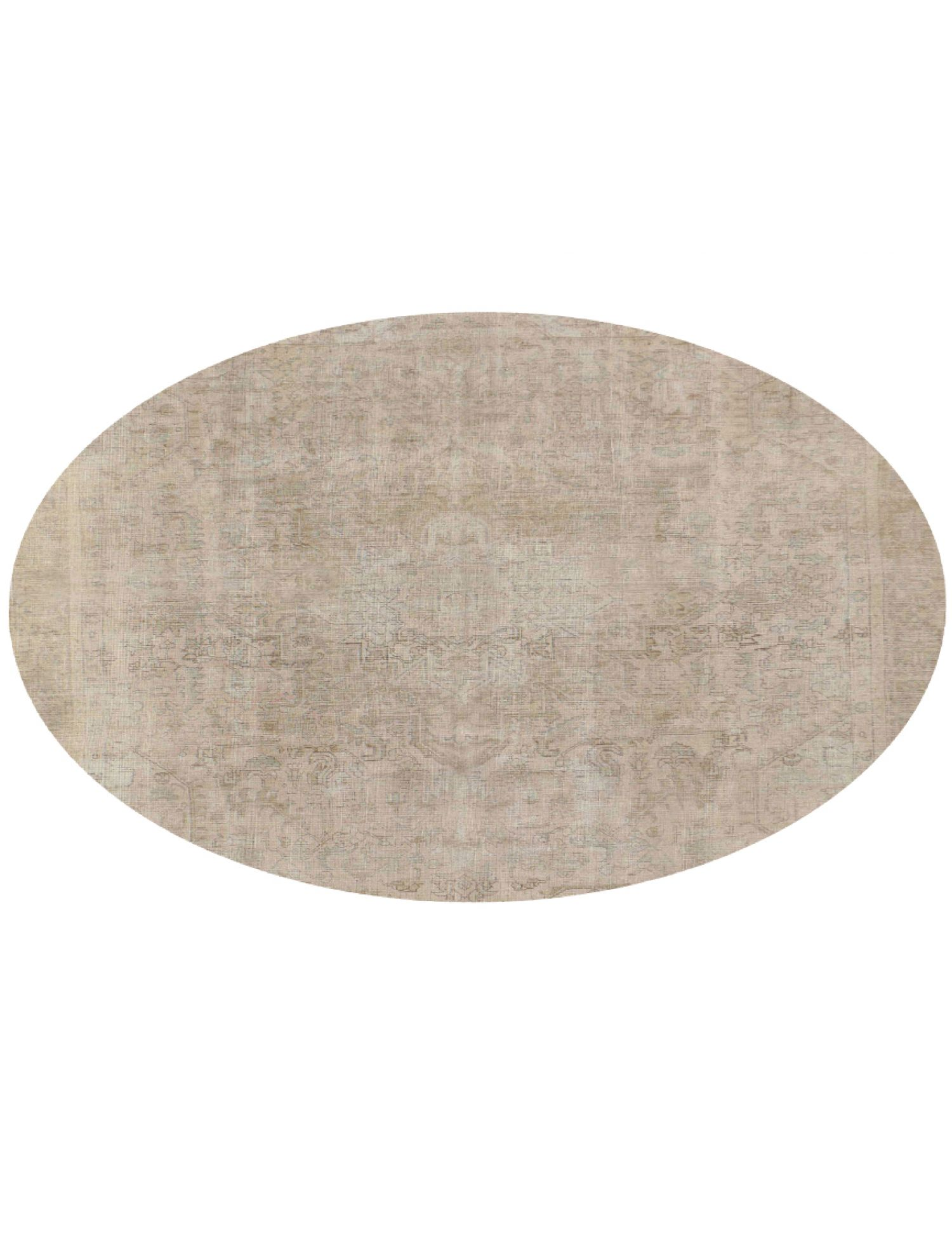Tappeto Vintage  beige <br/>280 x 280 cm