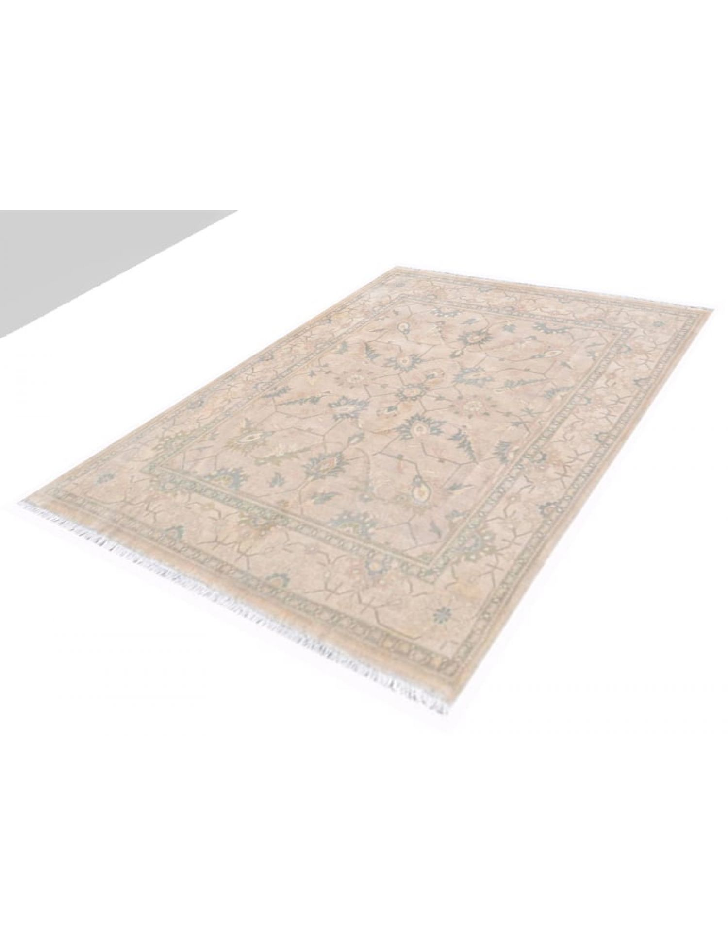 Perserteppich  beige <br/>281 x 213 cm