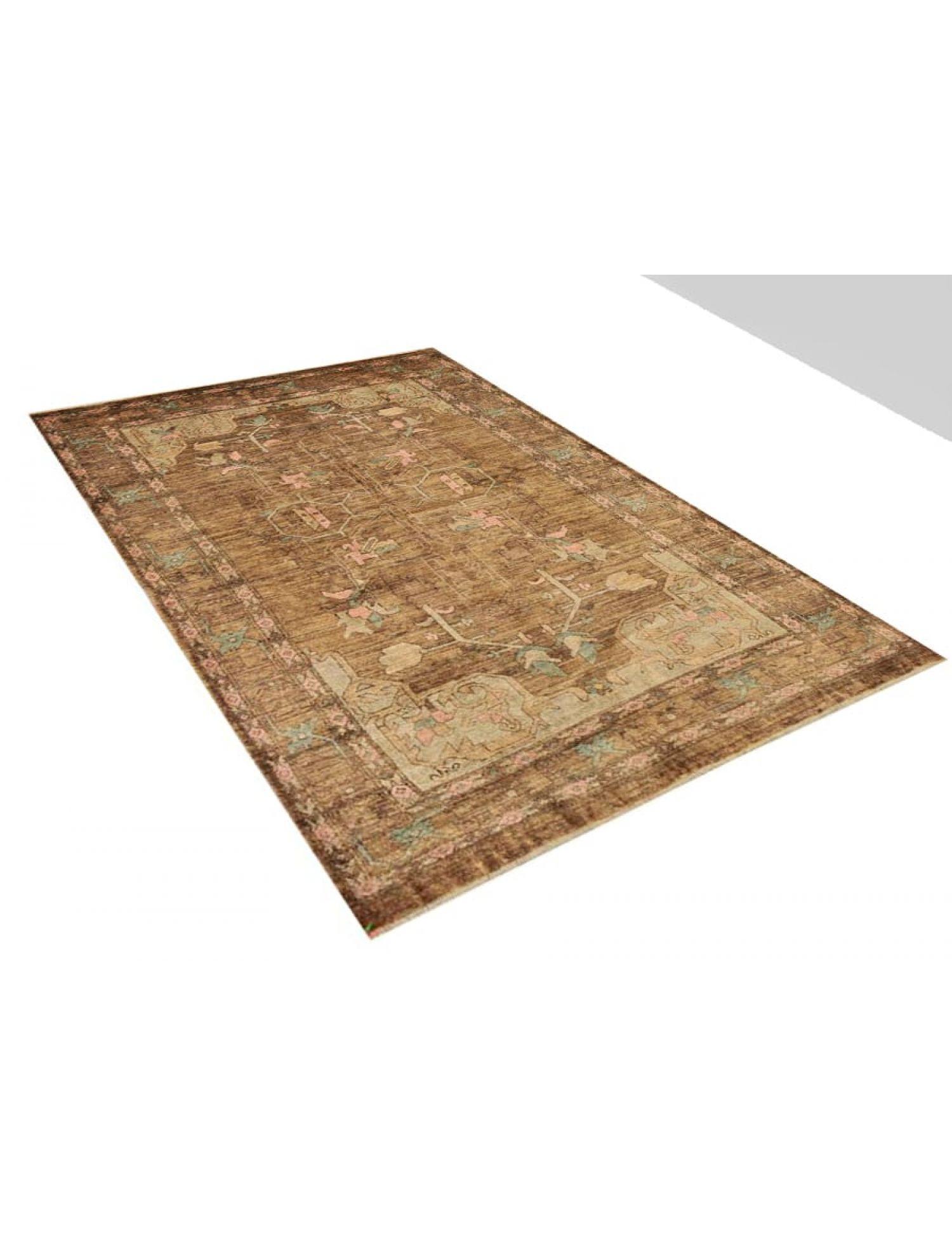 Perserteppich  braun <br/>185 x 142 cm