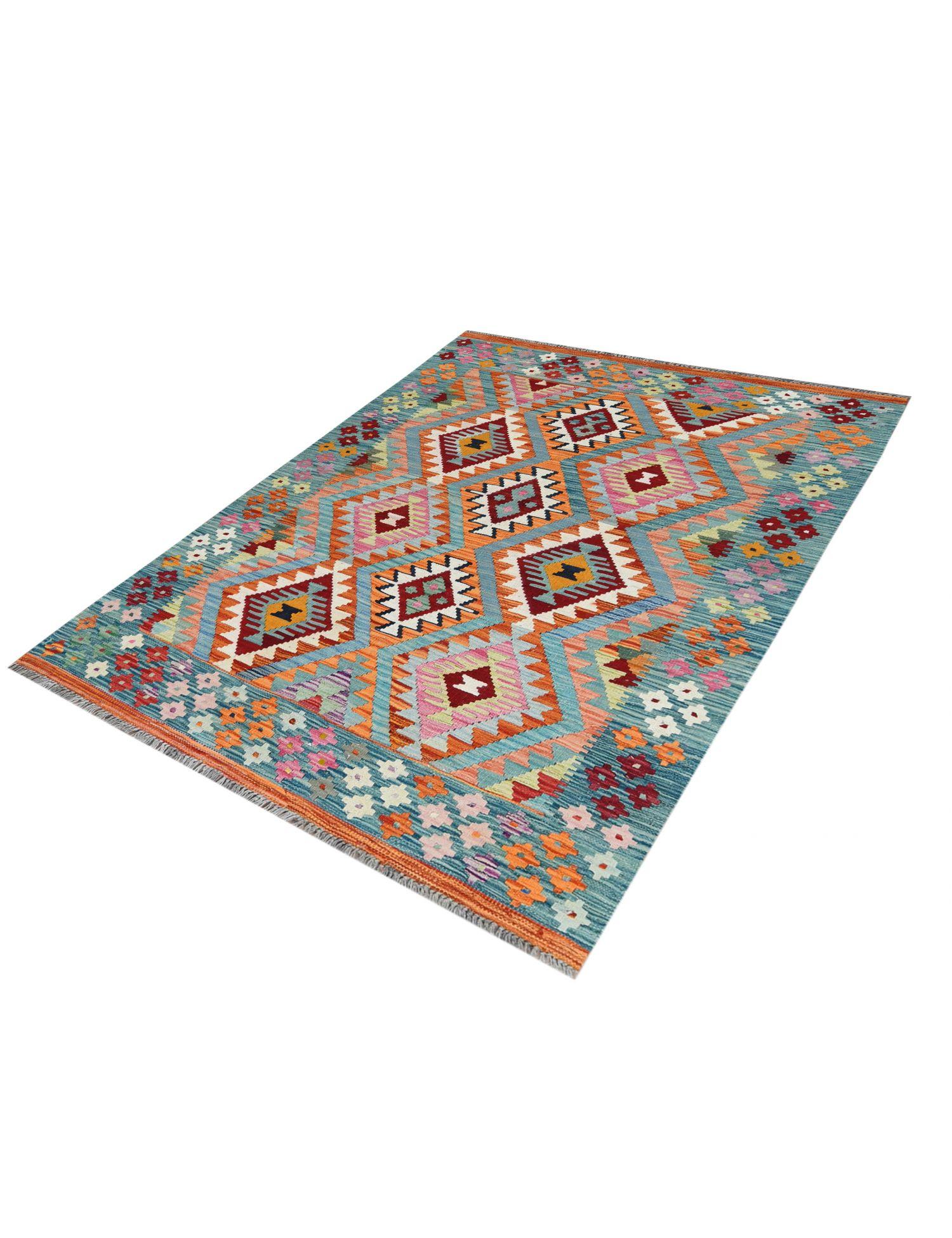 KELIM  mehrfarbig <br/>181 x 120 cm
