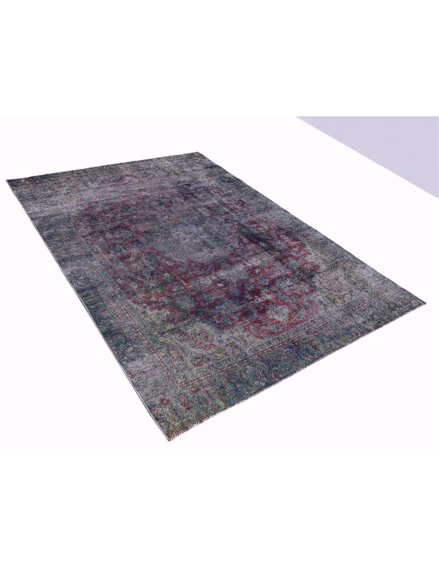Tappeto Vintage  grigio <br/>361 x 273 cm