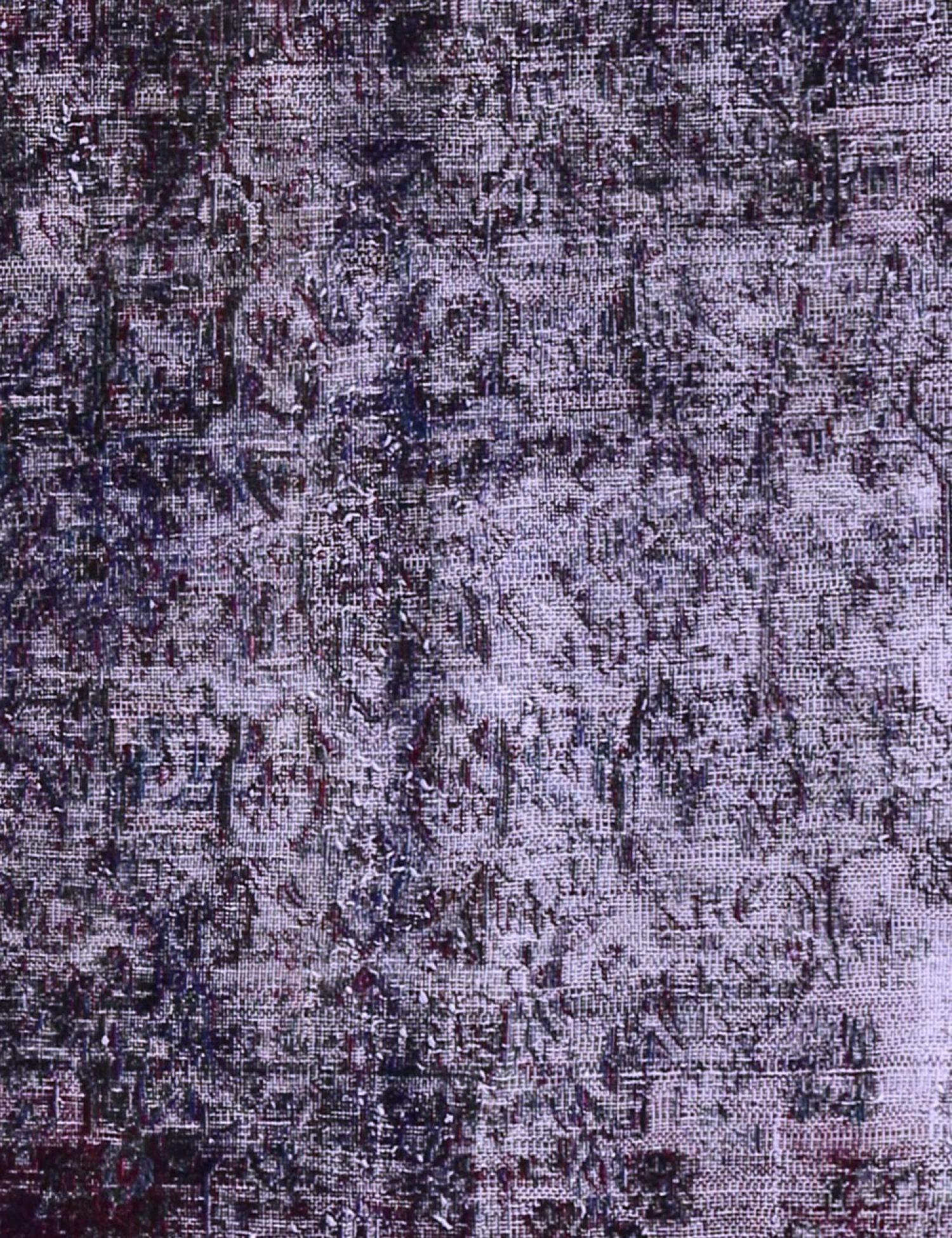 Tappeto Vintage  blu <br/>380 x 281 cm