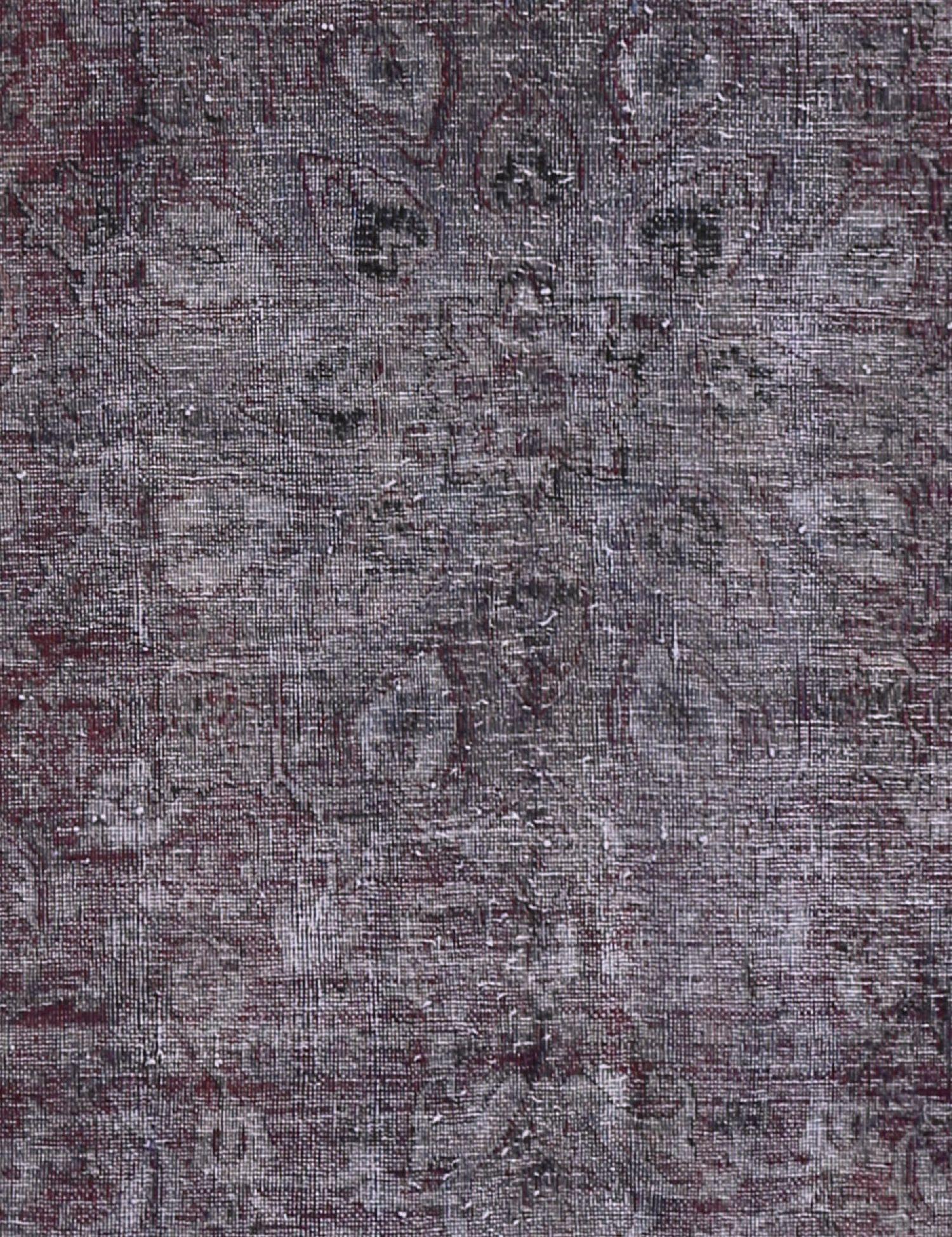 Tappeto Vintage  grigio <br/>346 x 269 cm