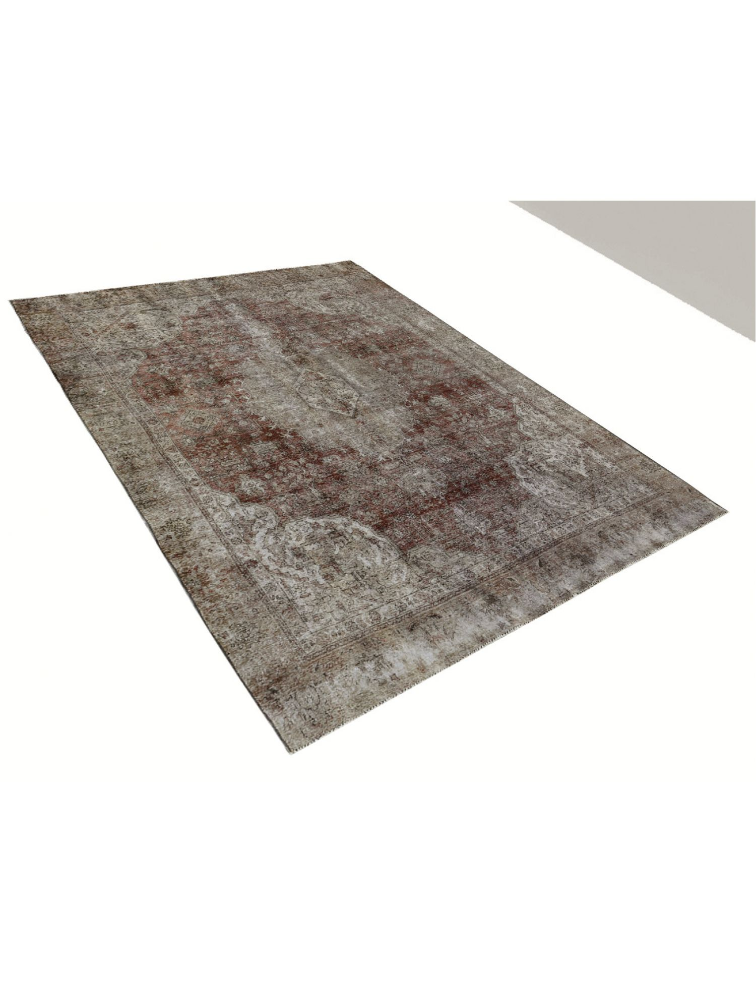 Vintage Carpet  grey <br/>352 x 262 cm