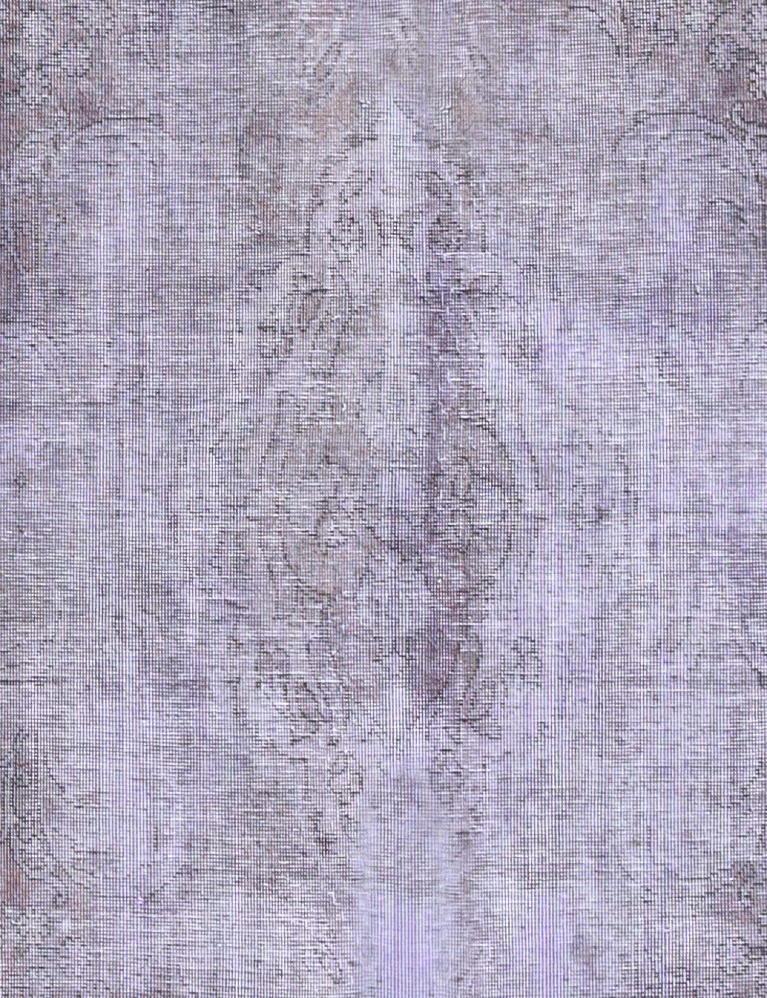 Vintage Teppich  grau <br/>375 x 275 cm