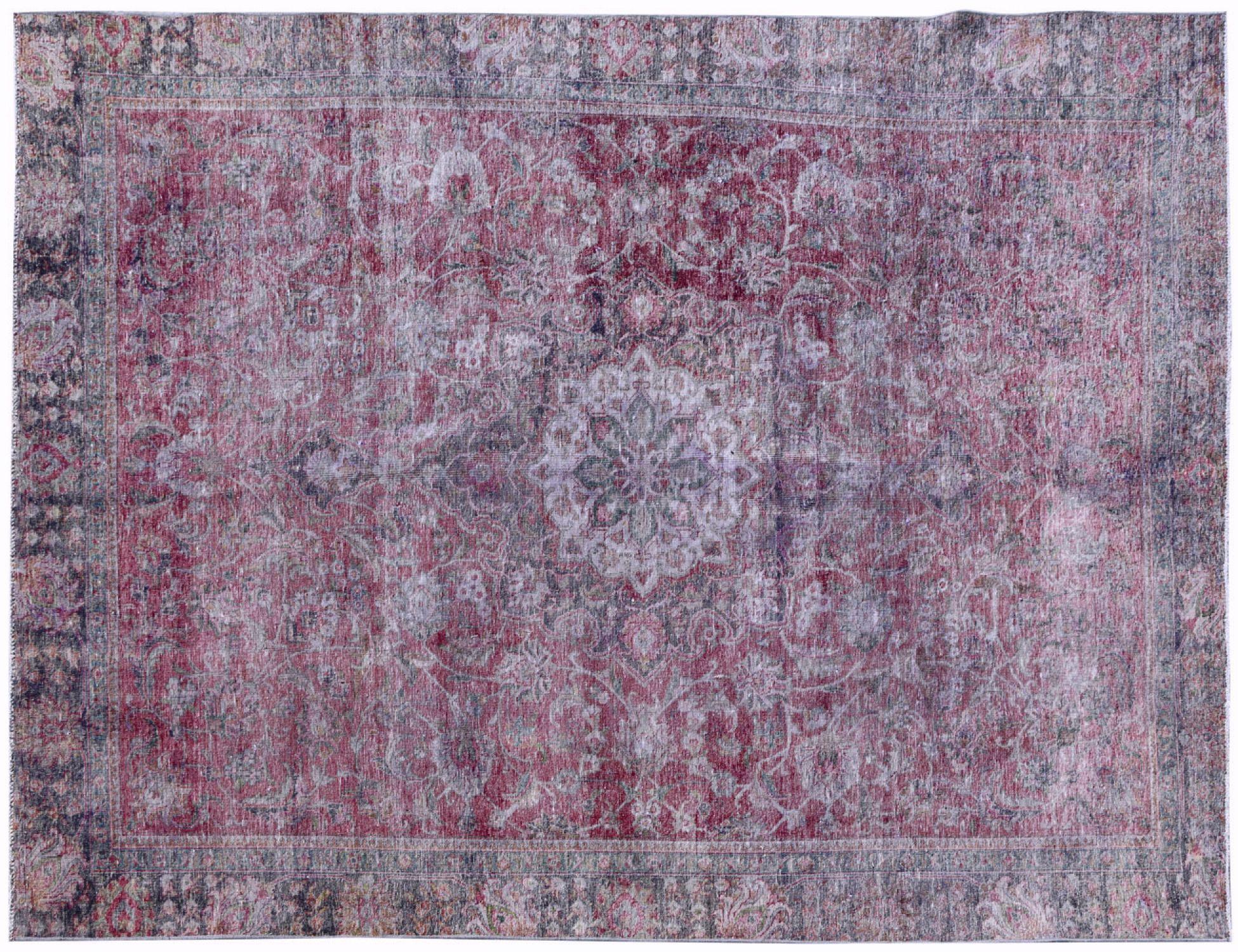 Vintage Teppich  lila <br/>345 x 257 cm