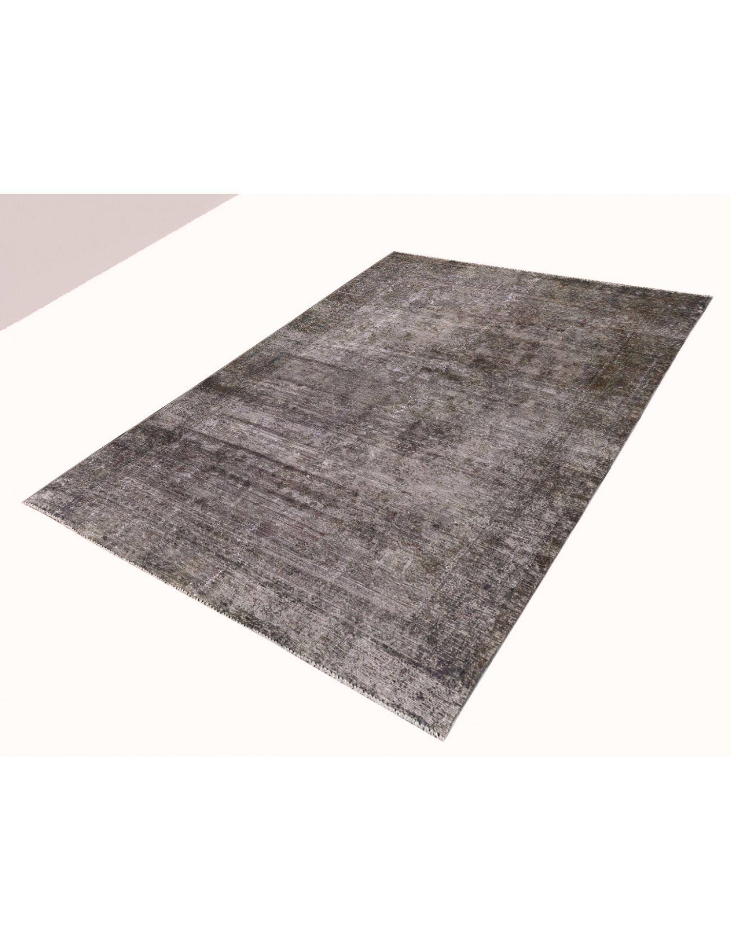 Tappeto Vintage  grigio <br/>263 x 189 cm